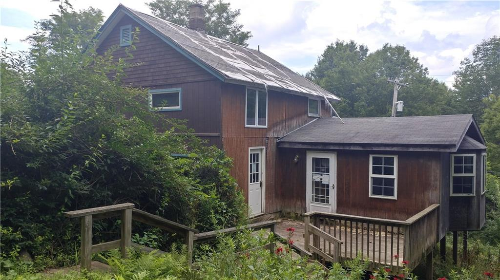 Single Family Home for sale in 615 Tarbell Hill Rd, Deposit, NY ,13754