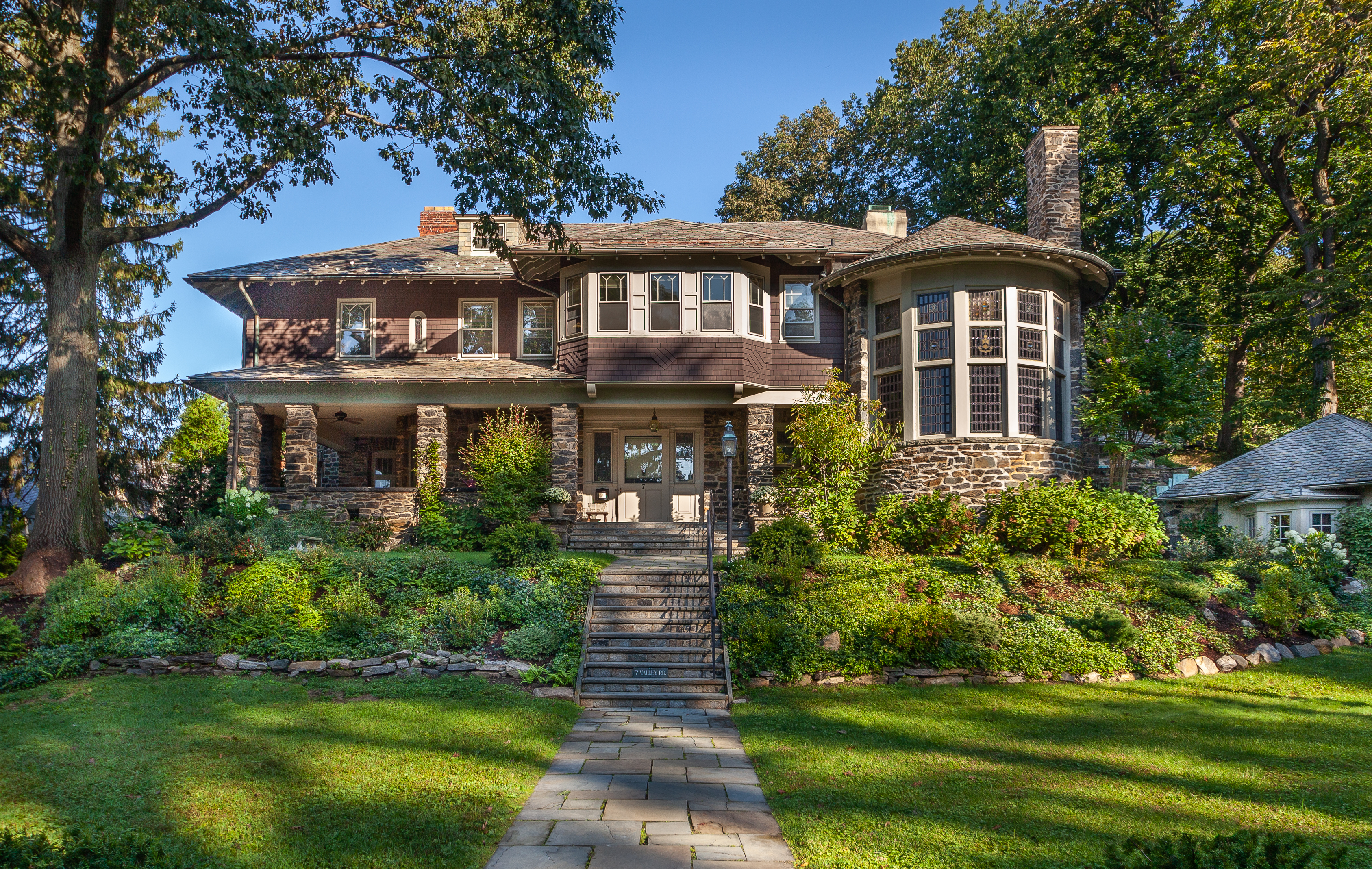 Single Family Home for sale in 7 Valley Road, Bronxville, NY ,10708