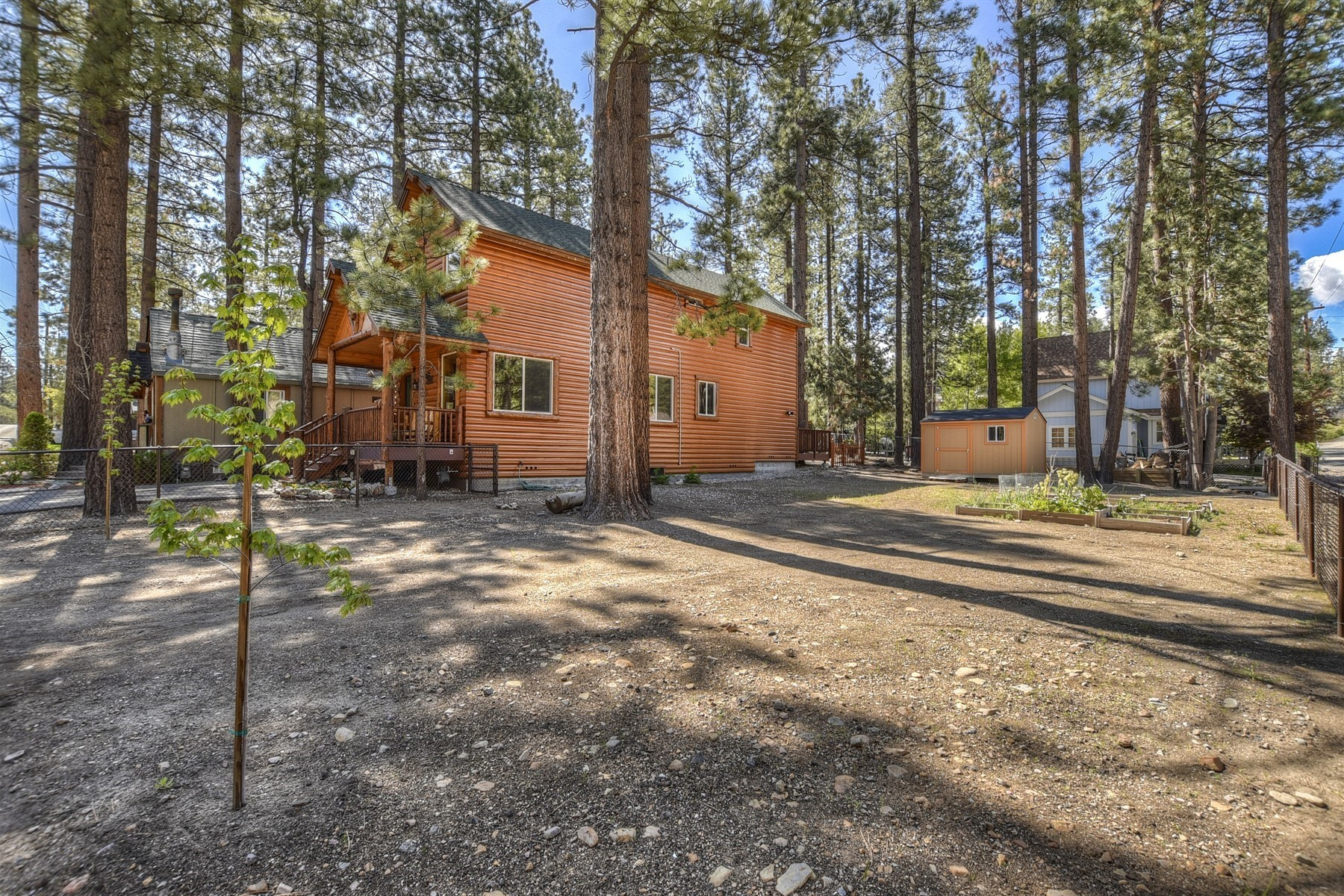 Single Family Home for sale in 226 W Sherwood Boulevard, Big Bear City, California ,92314