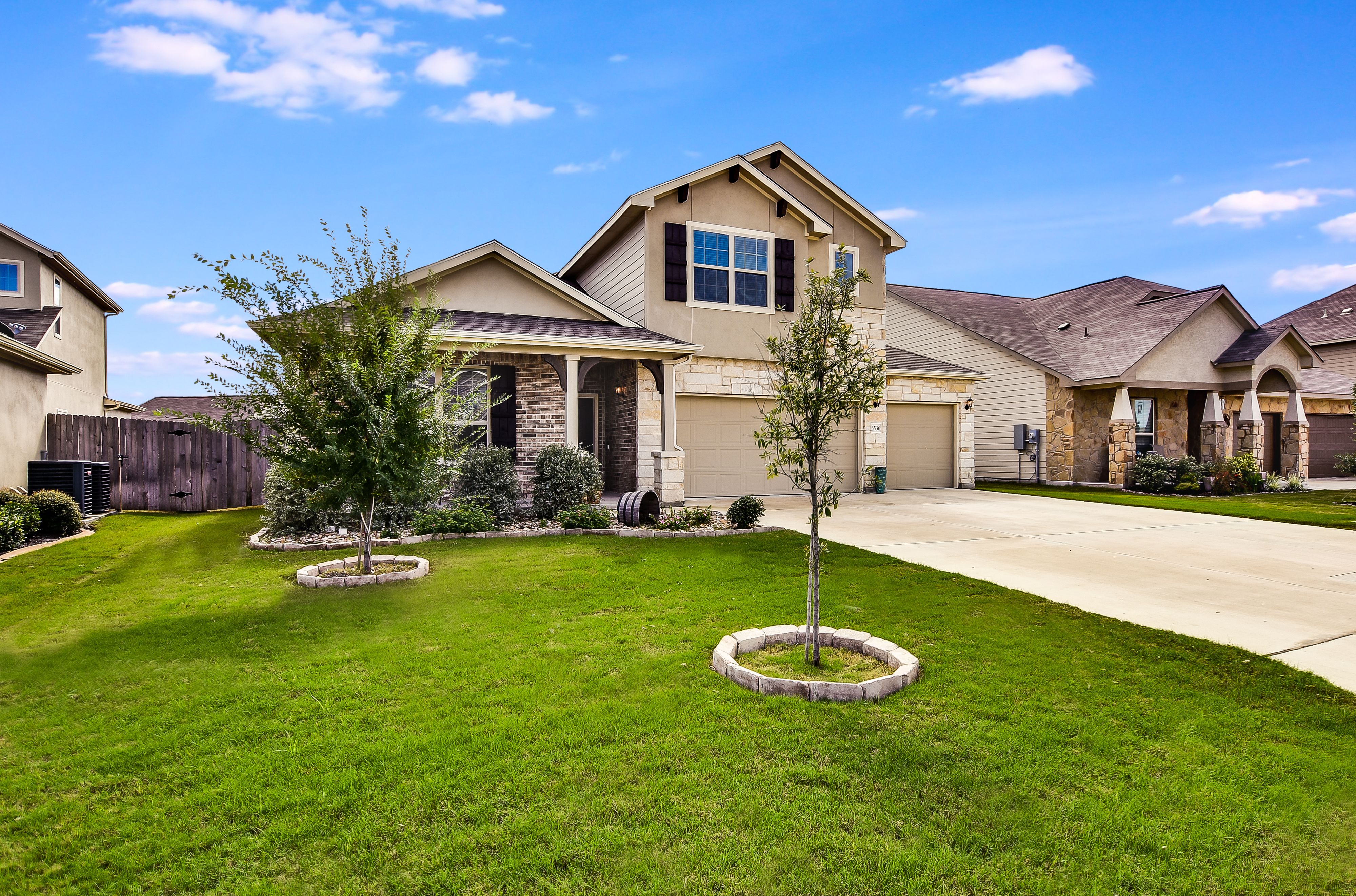 Single Family Home for sale in 3536 Black Cloud, New Braunfels, Texas ,78130