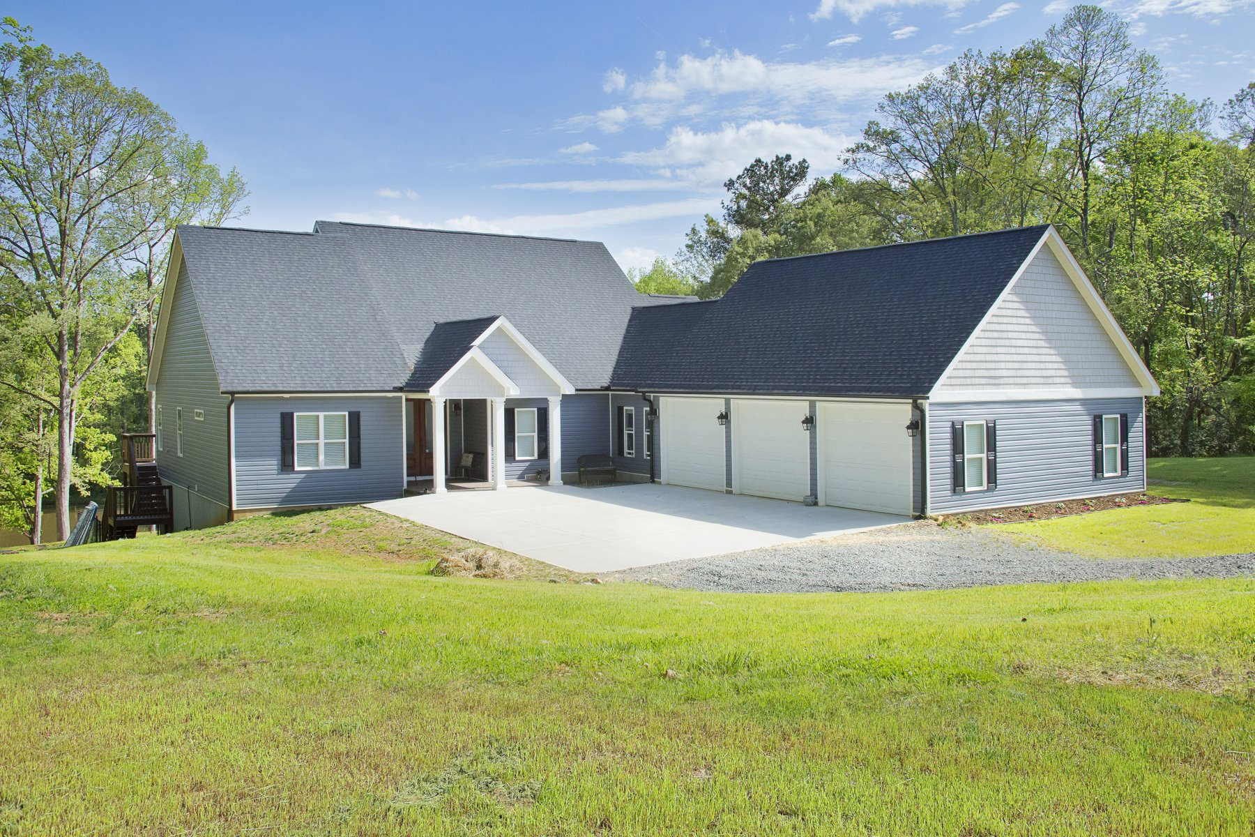 Single Family Home for sale in 264 Revmont Drive, Pittsboro, NC ,27312