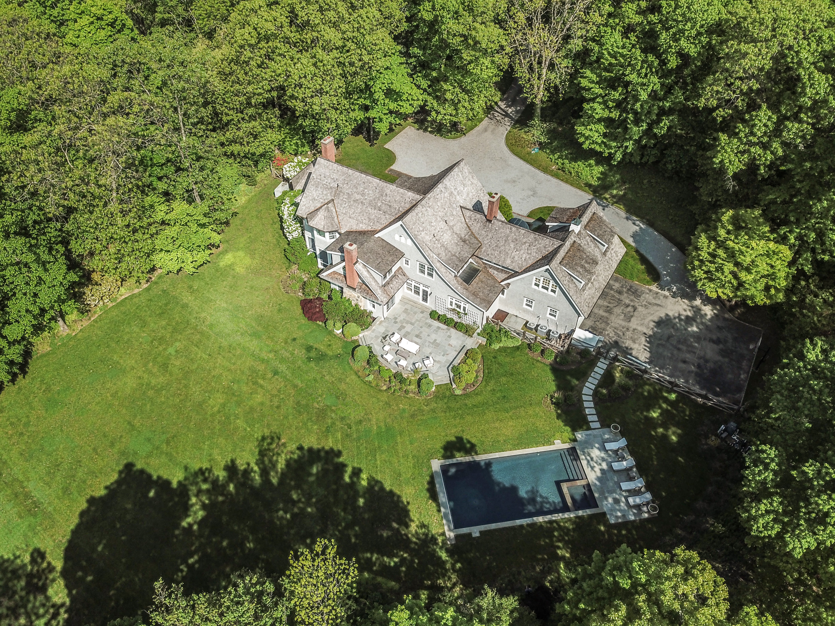 Single Family Home for sale in 284 Stone Hill Road, Pound Ridge, NY ,10576