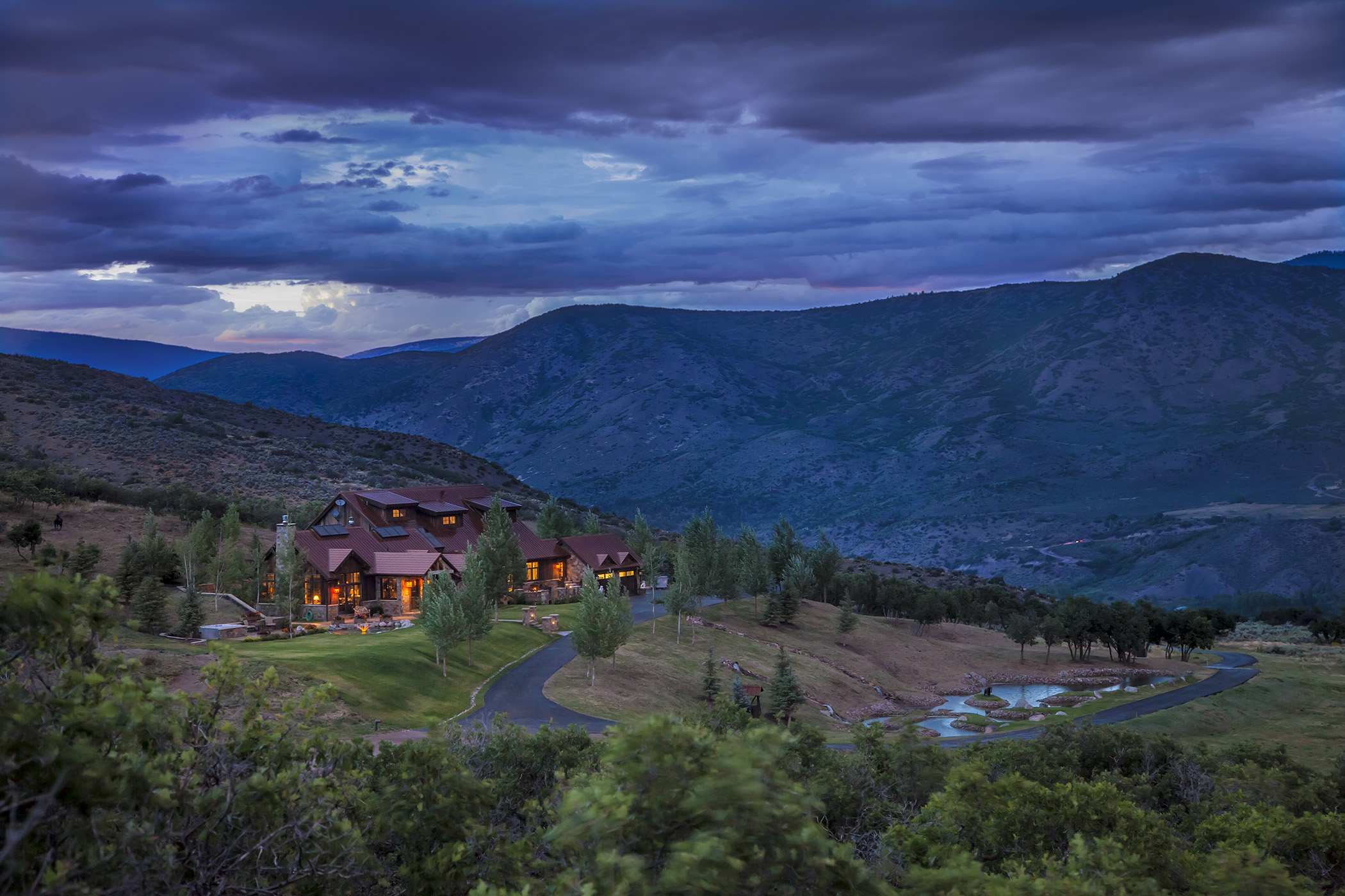 Single Family Home for sale in 4305 & 4307 Snowmass Creek Road, Old Snowmass, Colorado ,81654