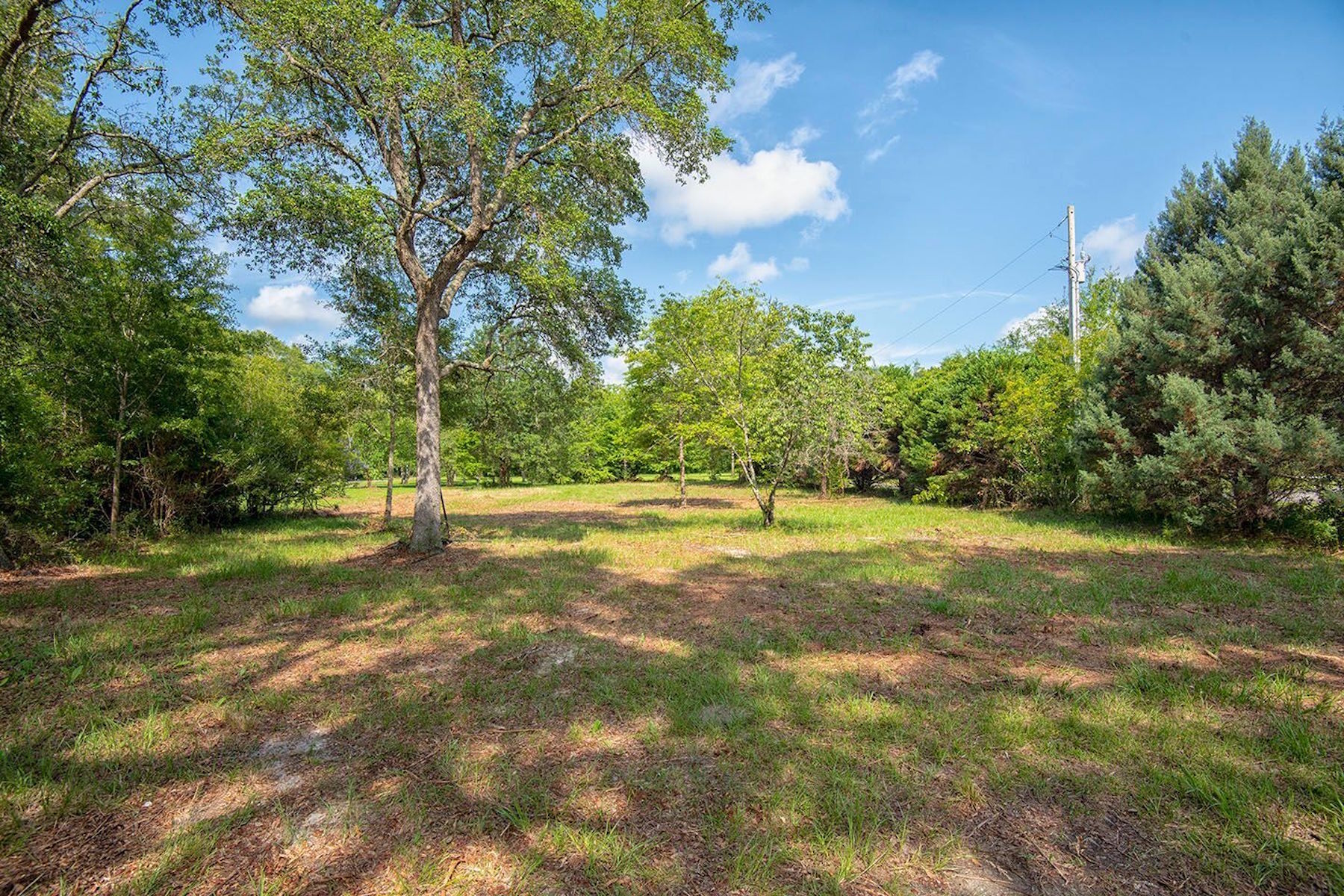 Land for sale in 12821 West Woodhaven Dairy Road Lot 7, Silverhill, Alabama ,36576