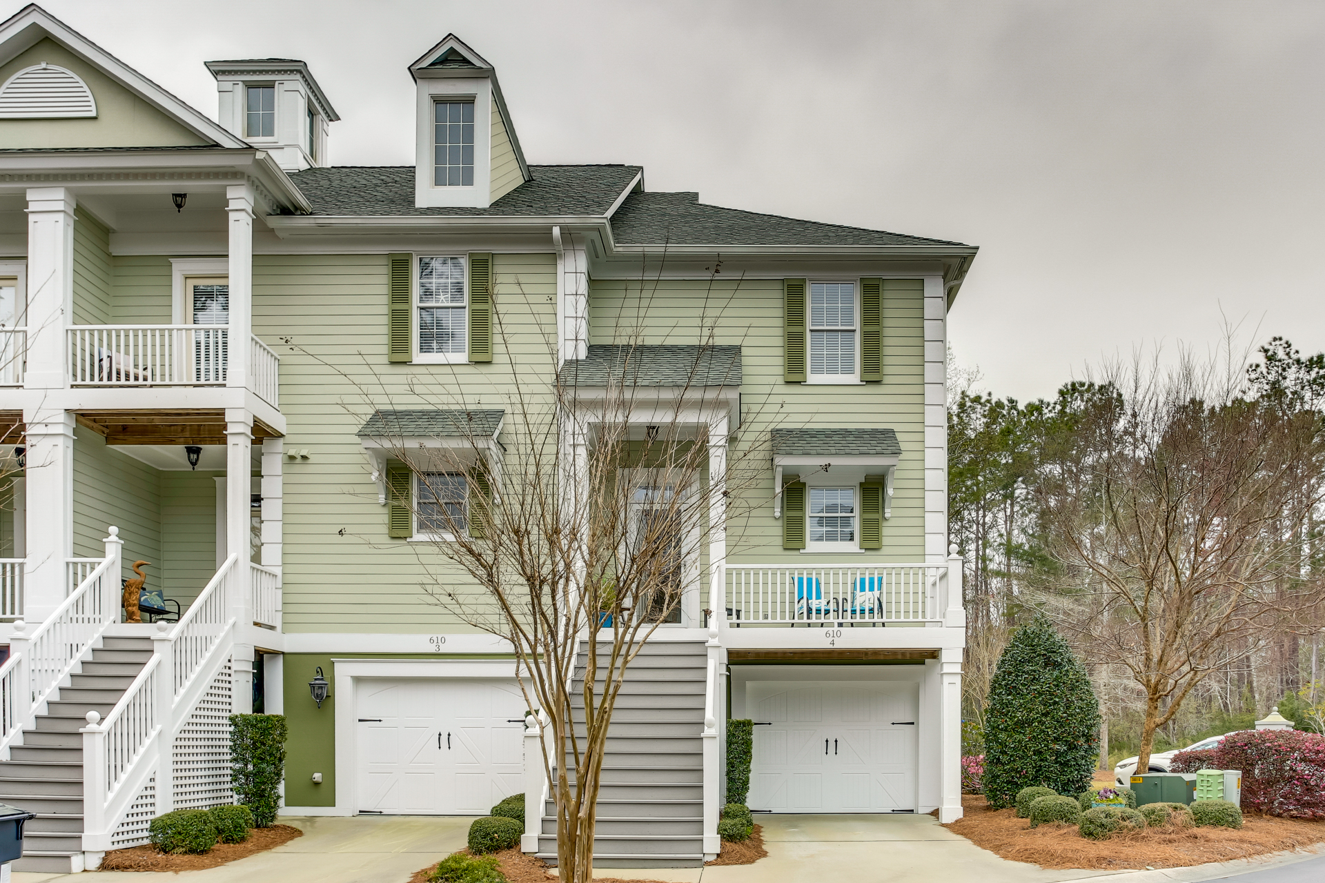 Townhouse/Row House for sale in 610 River Ridge Drive 4, Shallotte, NC ,28470