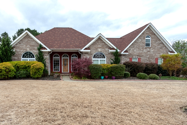 Single Family Home for sale in 2822 SUMMERWIND DRIVE SE, Decatur, Alabama ,35603