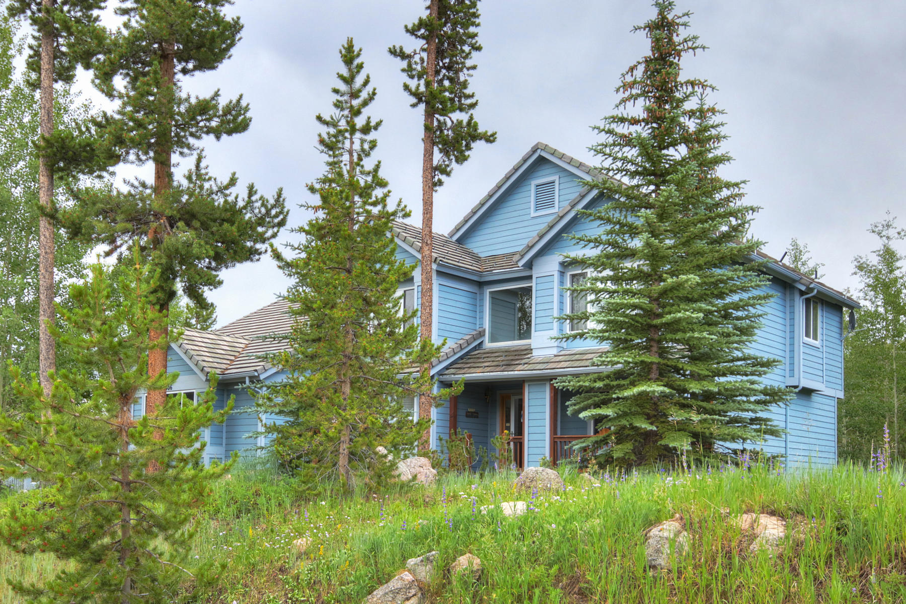 Single Family Home for sale in 306 Golden Eagle Road, Silverthorne, Colorado ,80498