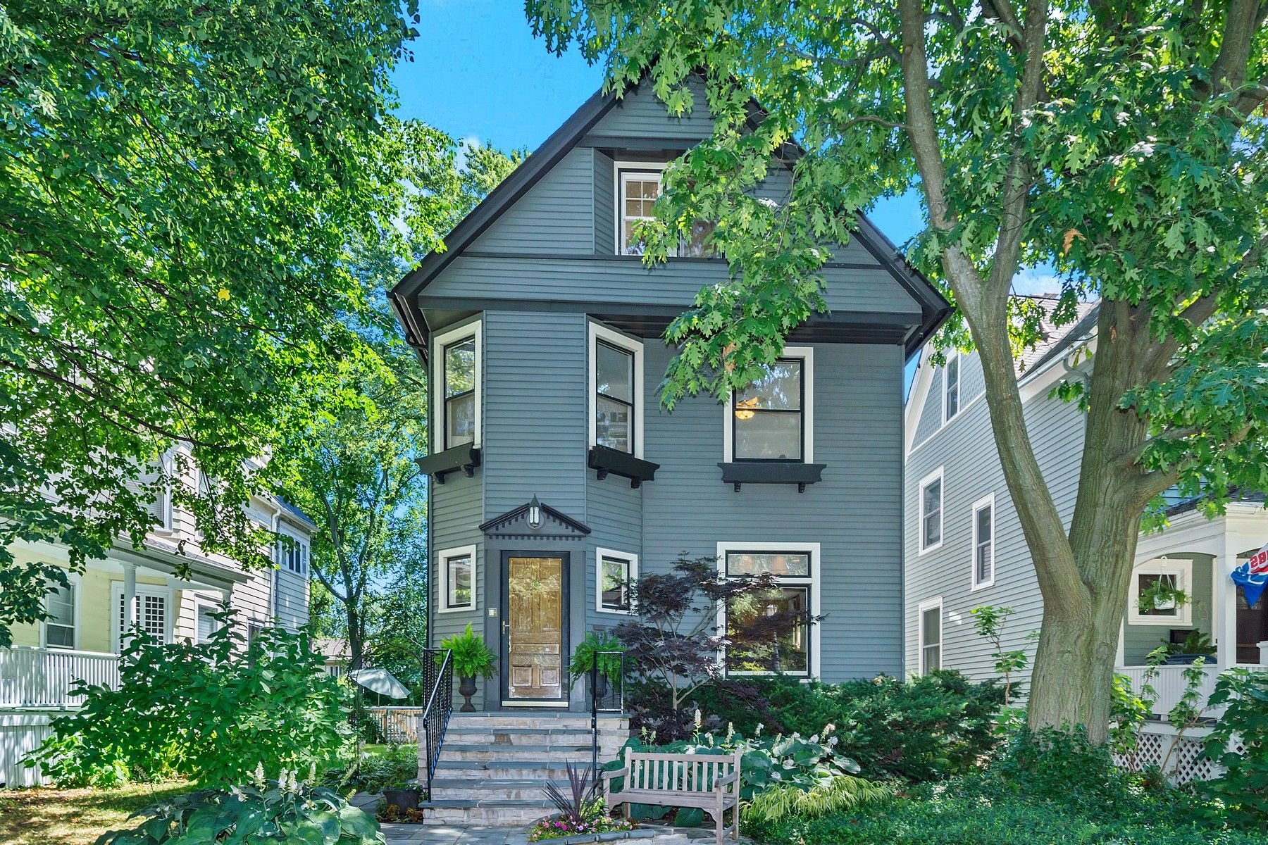 Single Family Home for sale in 2125 Sherman Avenue, Evanston, Illinois ,60201