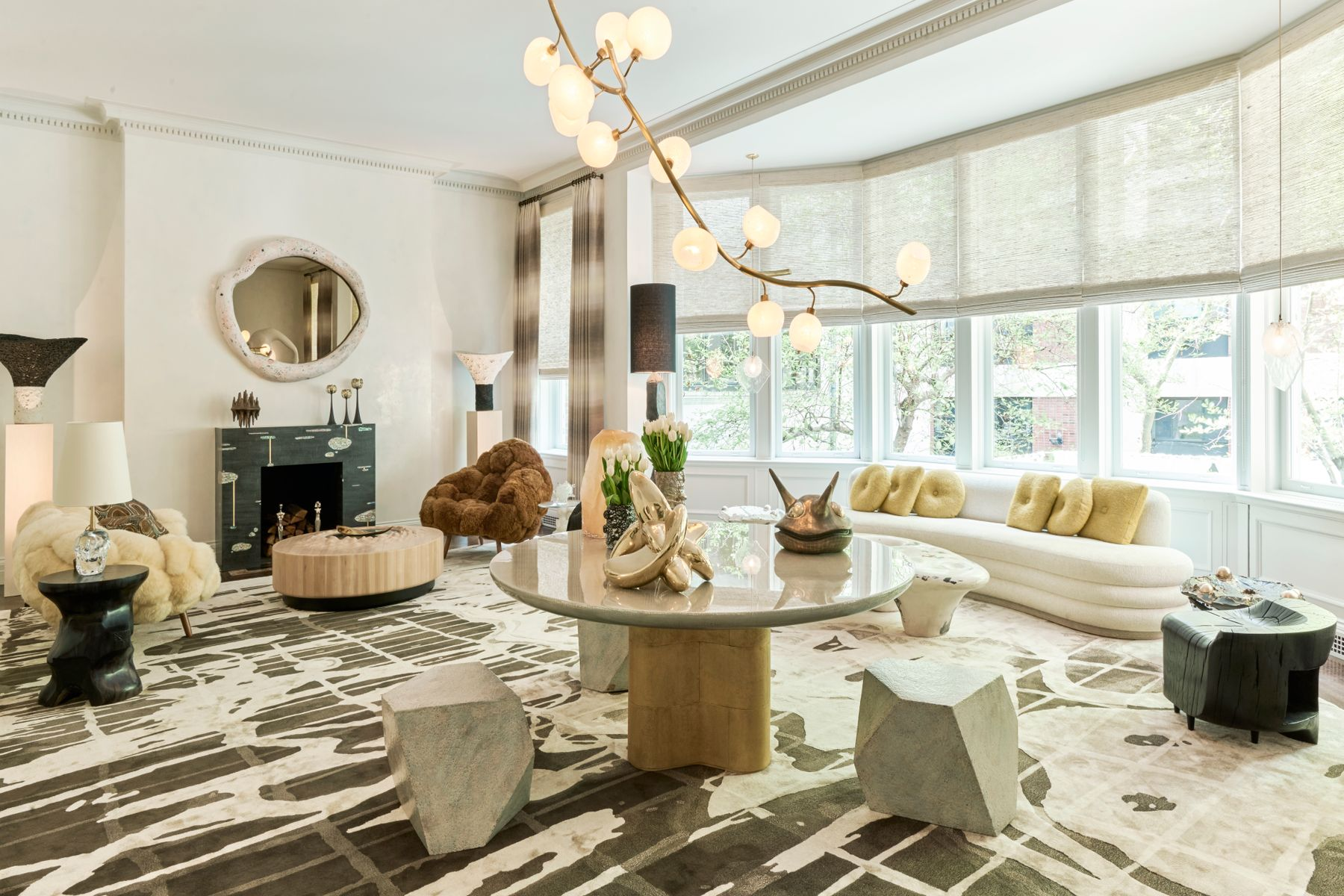 Townhouse/Row House for sale in 36-38 East 74th Street, New York, NY ,10021