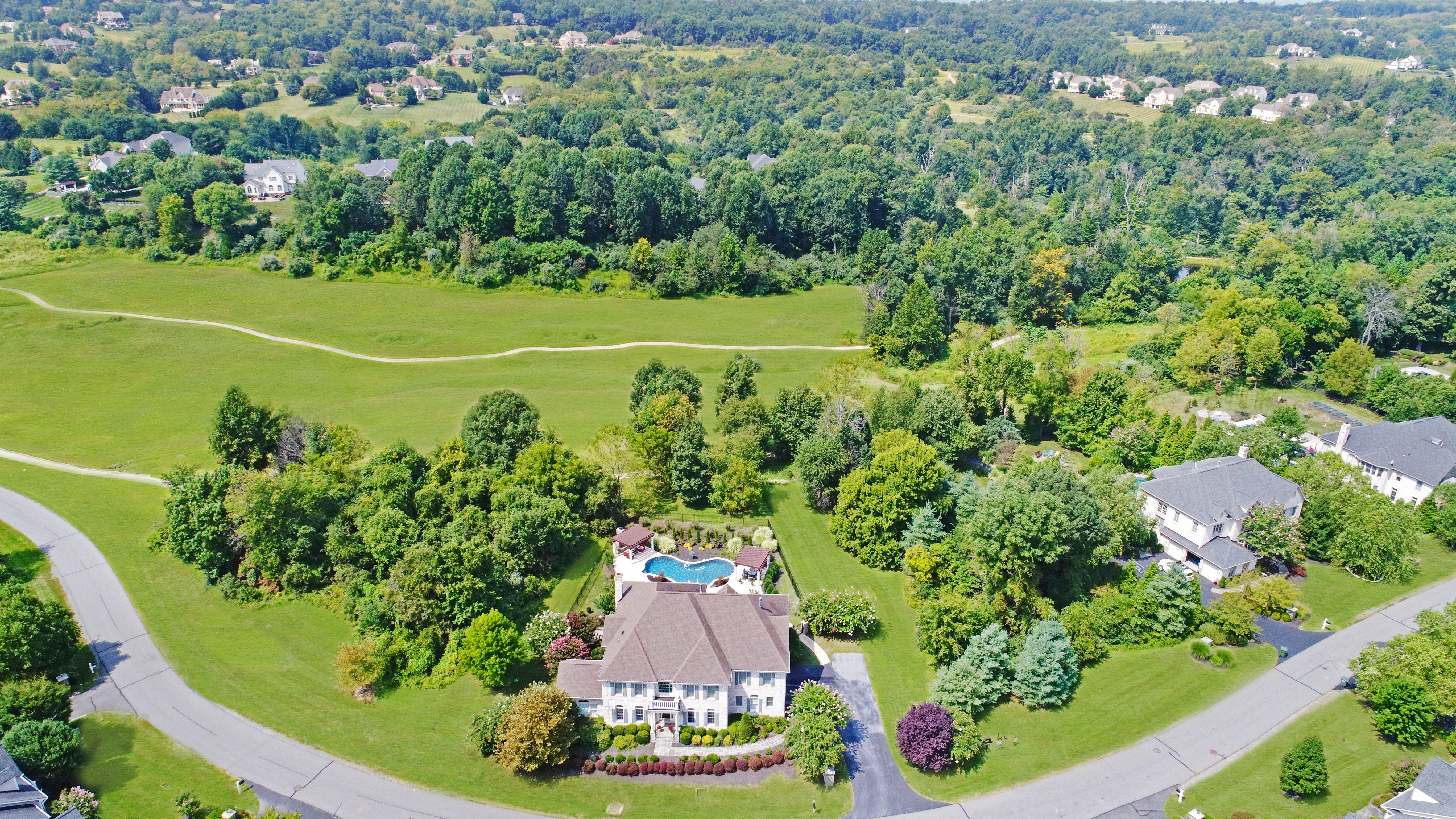 Single Family Home for sale in 17075 Winning Colors Place, Leesburg, Virginia ,20176