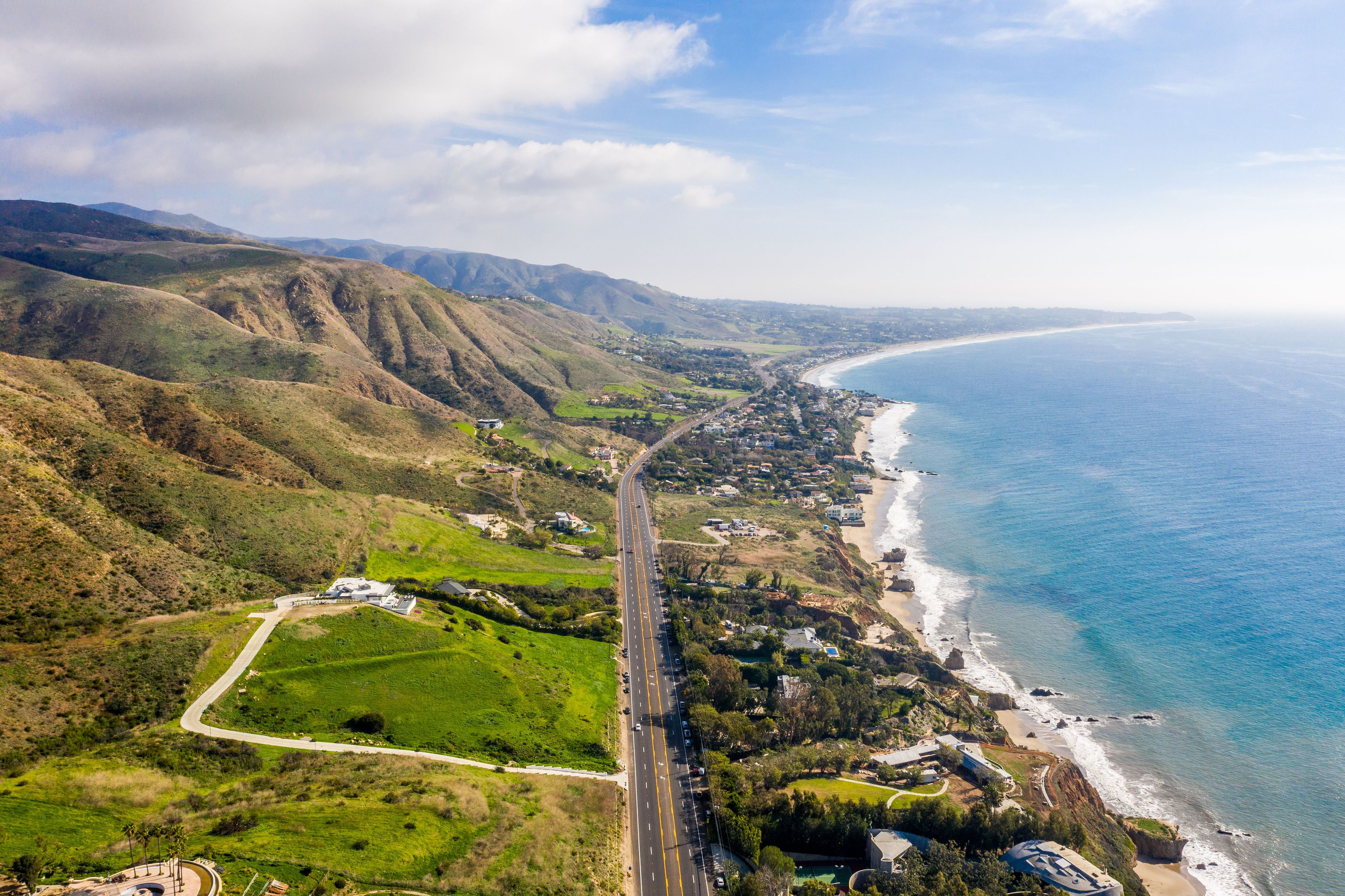 Residential Lots & Land for sale in 32401 Pacific Coast Highway, Malibu, California ,90265