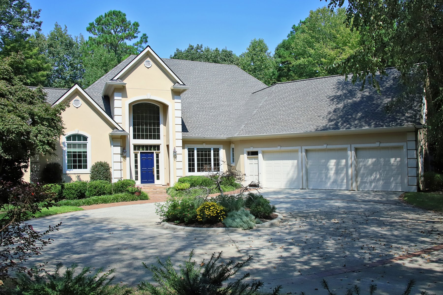 Single Family Home for sale in 90025 Hoey, Chapel Hill, NC ,27517