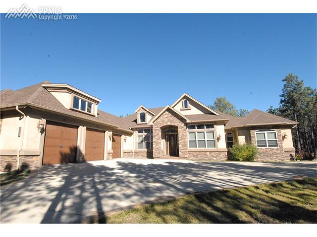 Single Family Home for sale in 1360 E Trumpeters Court, Monument, Colorado ,80132