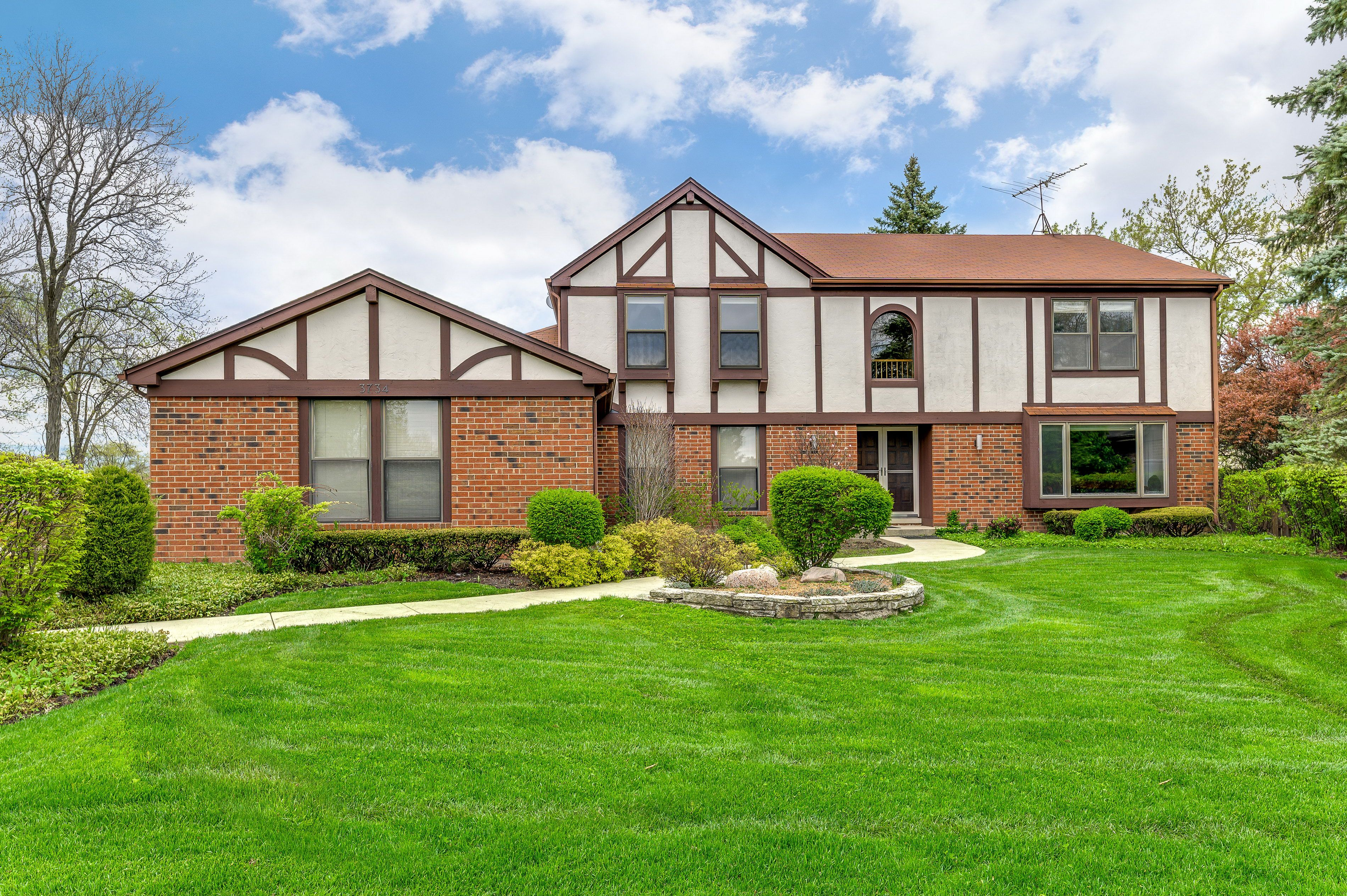 Single Family Home for sale in 3734 Riviera Court, Northbrook, Illinois ,60062
