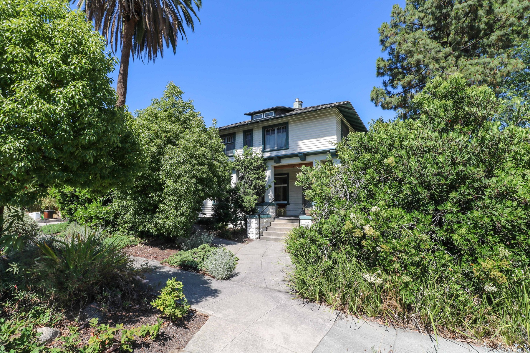 Single Family Home for sale in 1122 College Avenue, Claremont, California ,91711