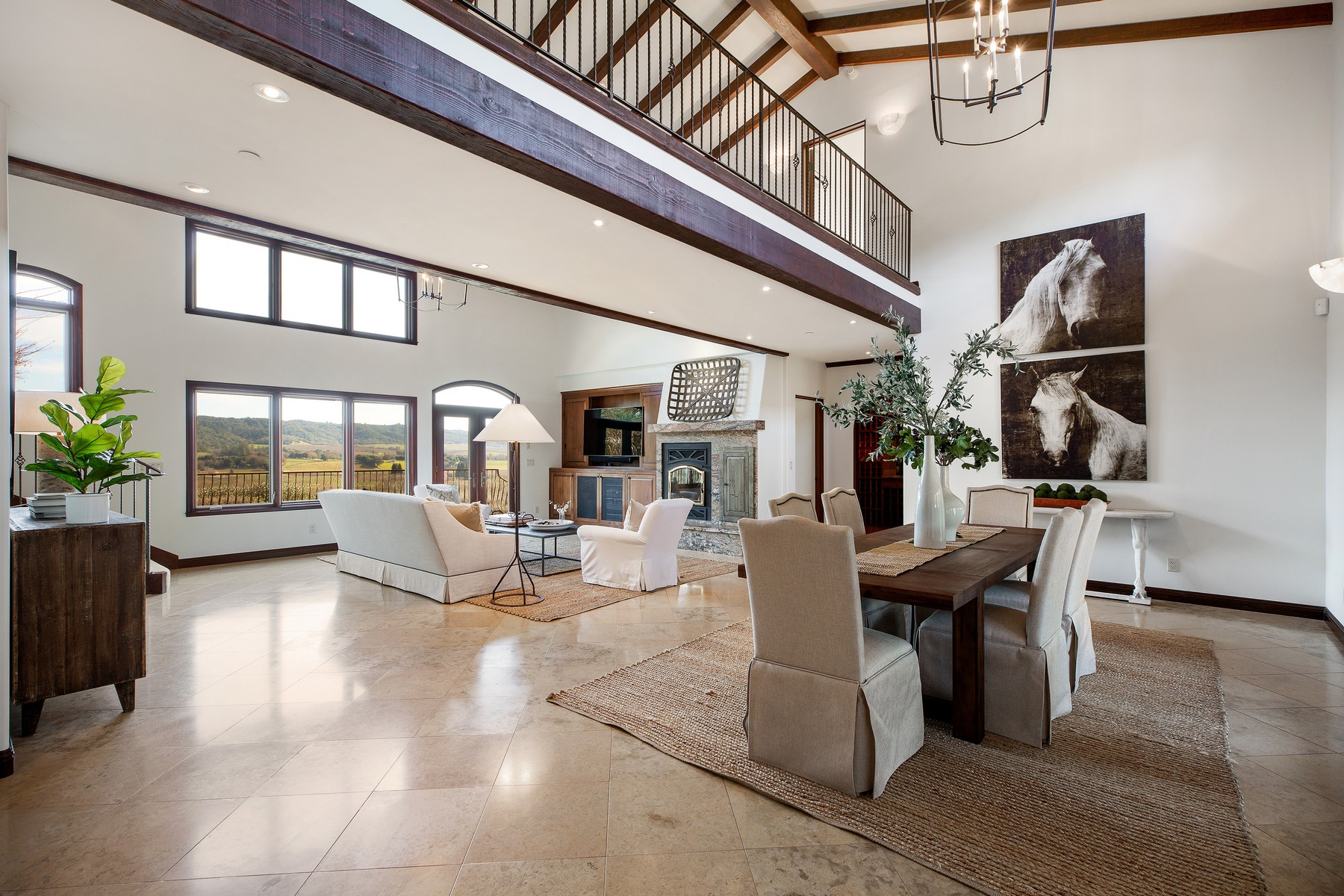 Single Family Home for sale in 5959 West Dry Creek Road, Healdsburg, California ,95448