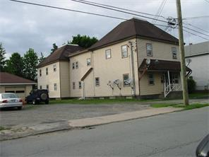 Commercial for sale in 10 Prospect St., Port Jervis, NY ,12771
