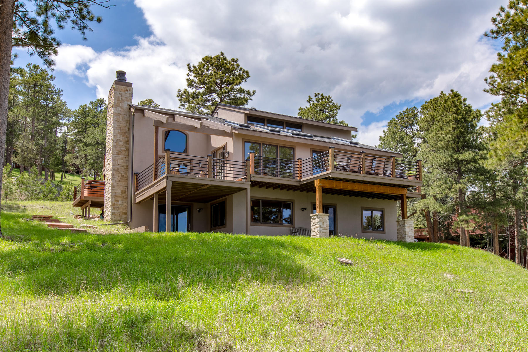 Single Family Home for sale in 1184 Snowberry Drive, Golden, Colorado ,80401