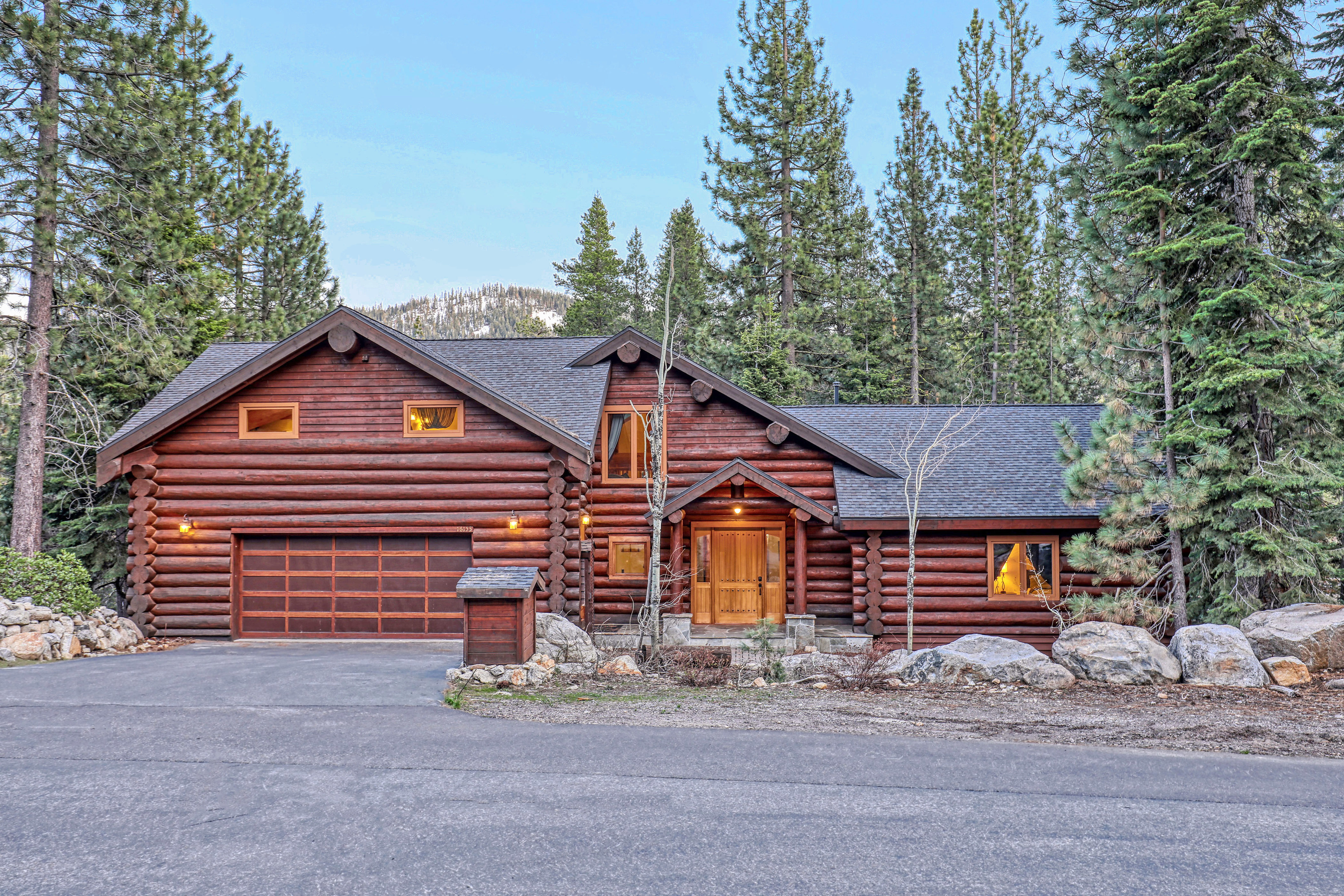Single Family Home for sale in 16153 Wolfe Drive, Truckee, California ,96161