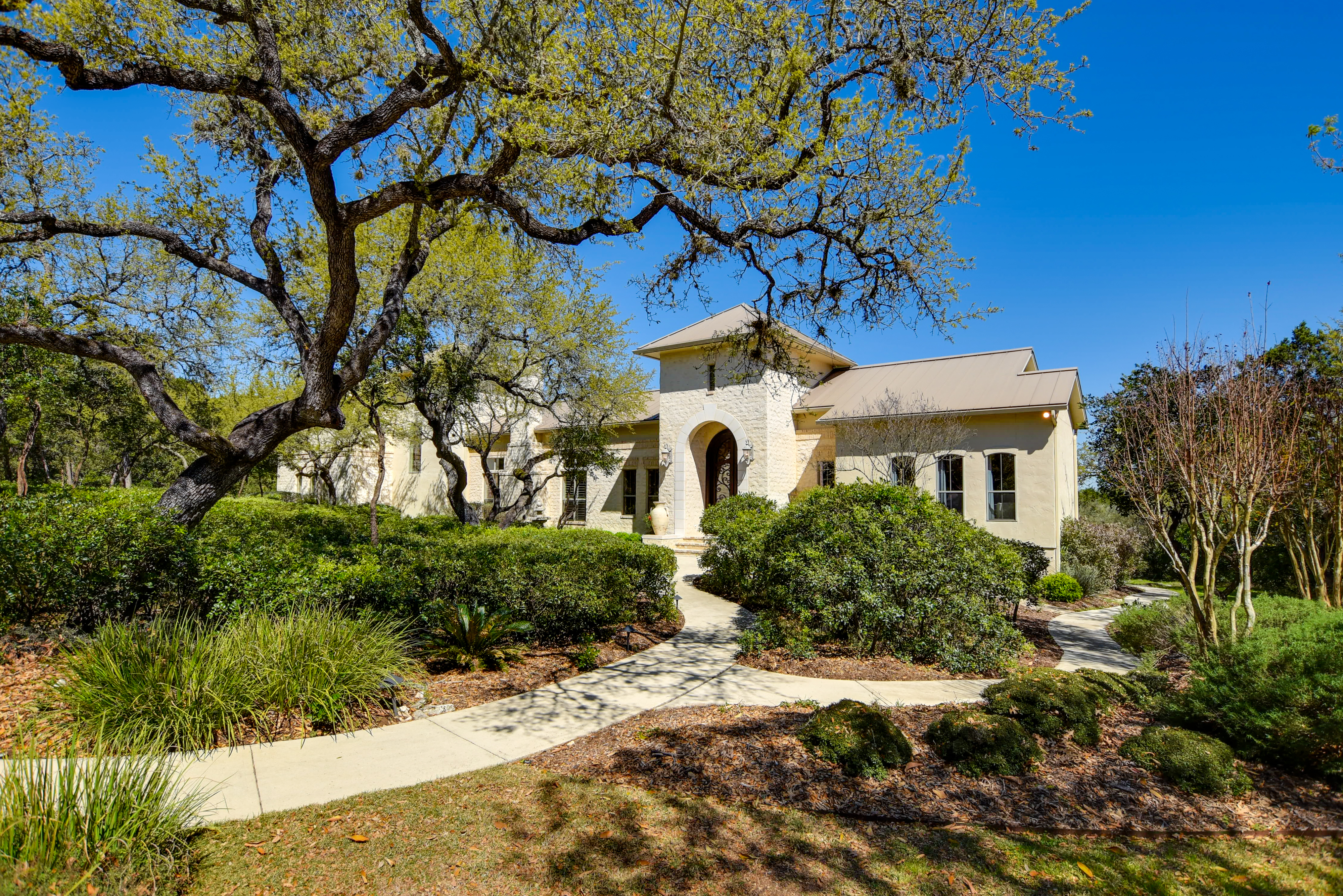 Single Family Home for sale in 415 Paintbrush Path, New Braunfels, Texas ,78132