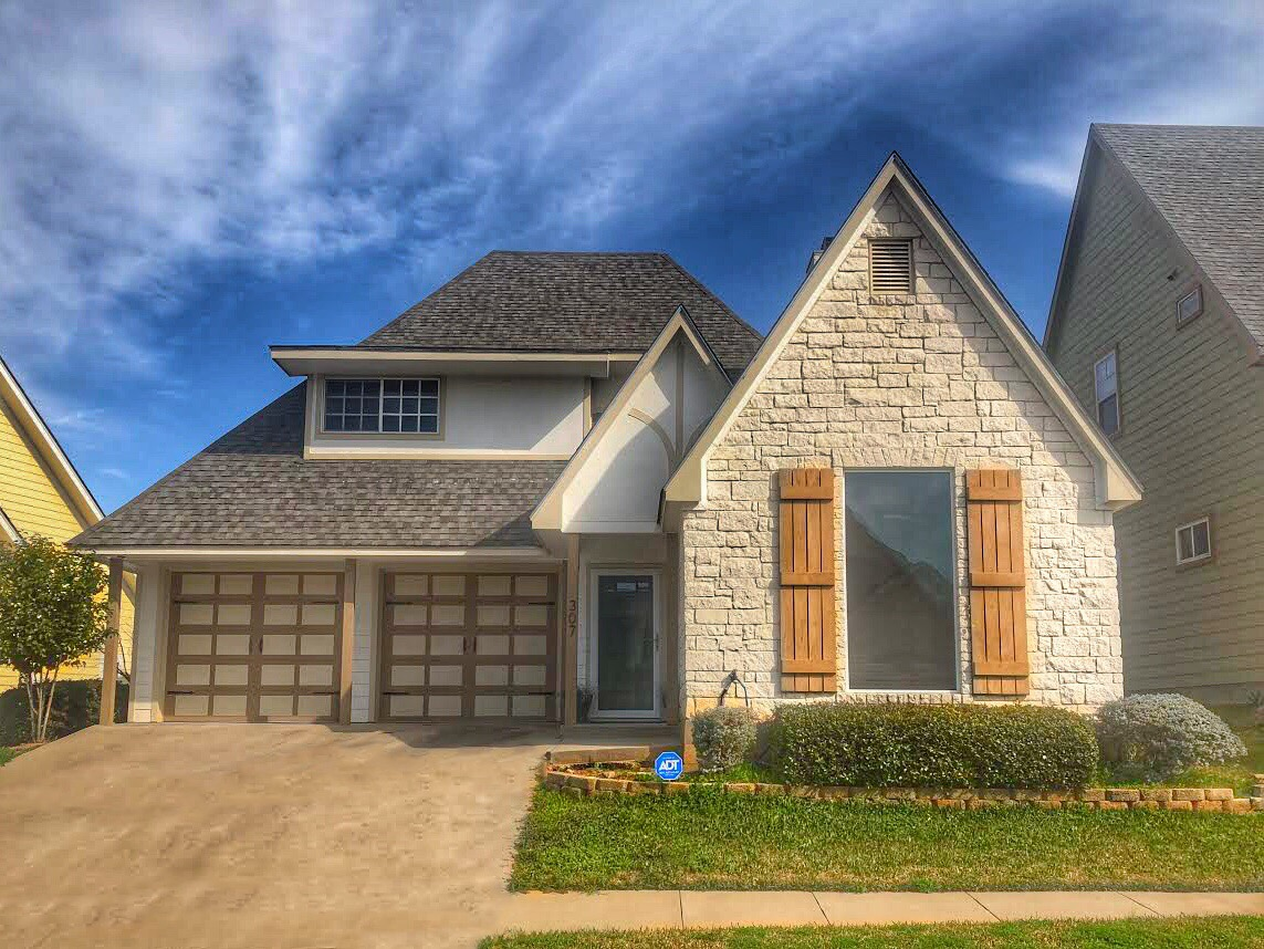 Single Family Home for sale in 307 Heather Run, Woodway, Texas ,76712