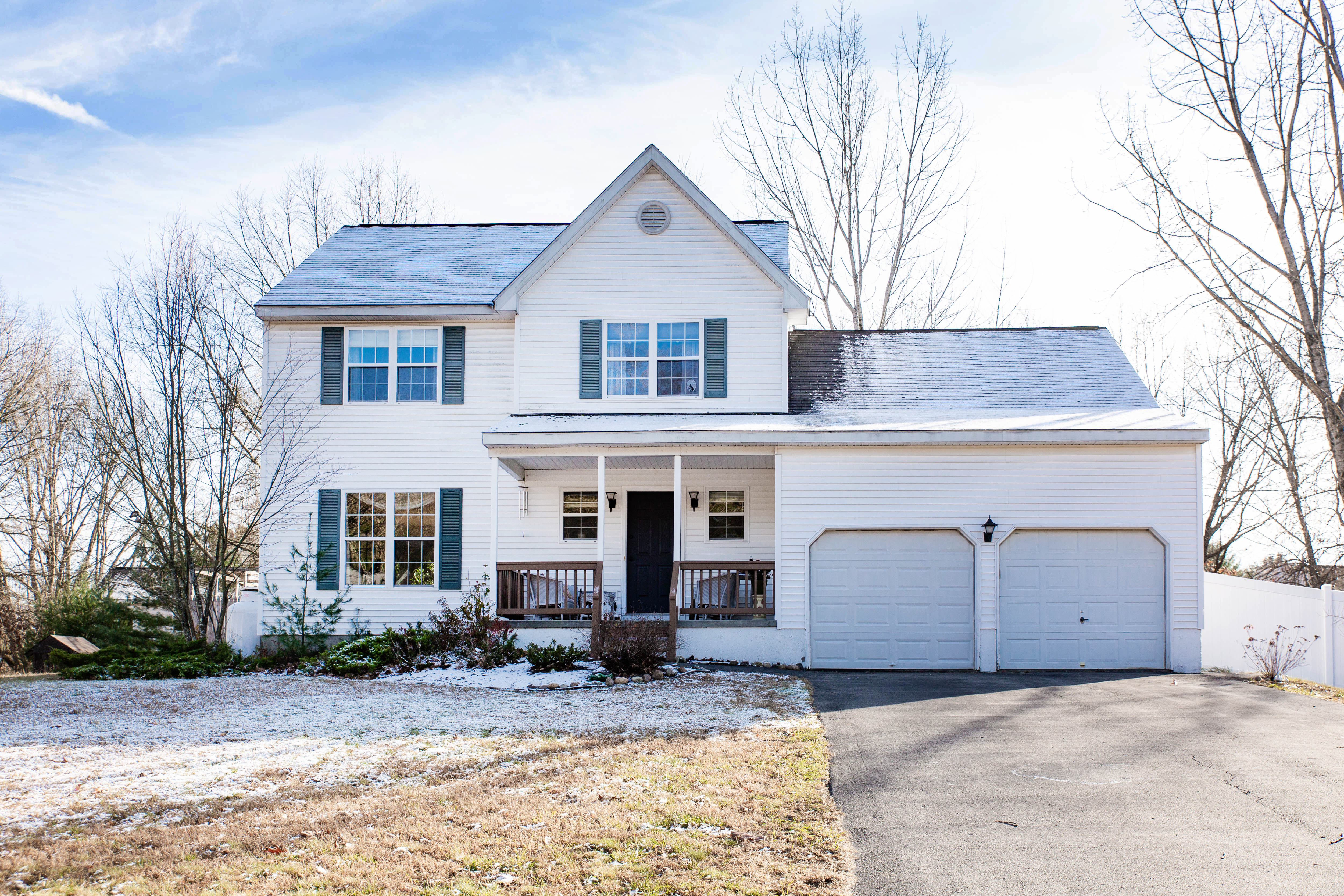 Single Family Home for sale in 9 Oxford Dr, Saratoga Springs, NY ,12866