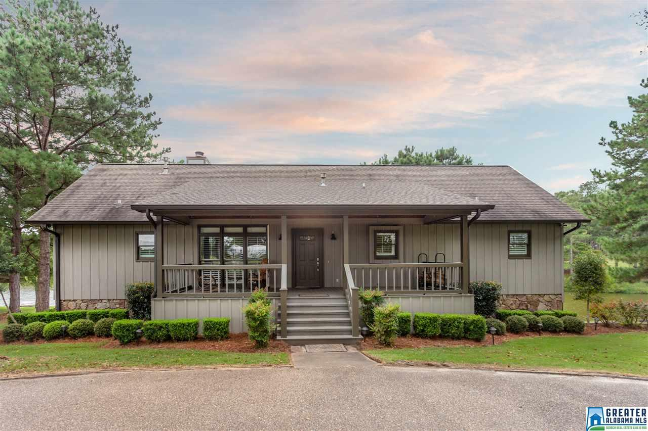 Single Family Home for sale in 971 Fleahop Rd, Eclectic, Alabama ,36024