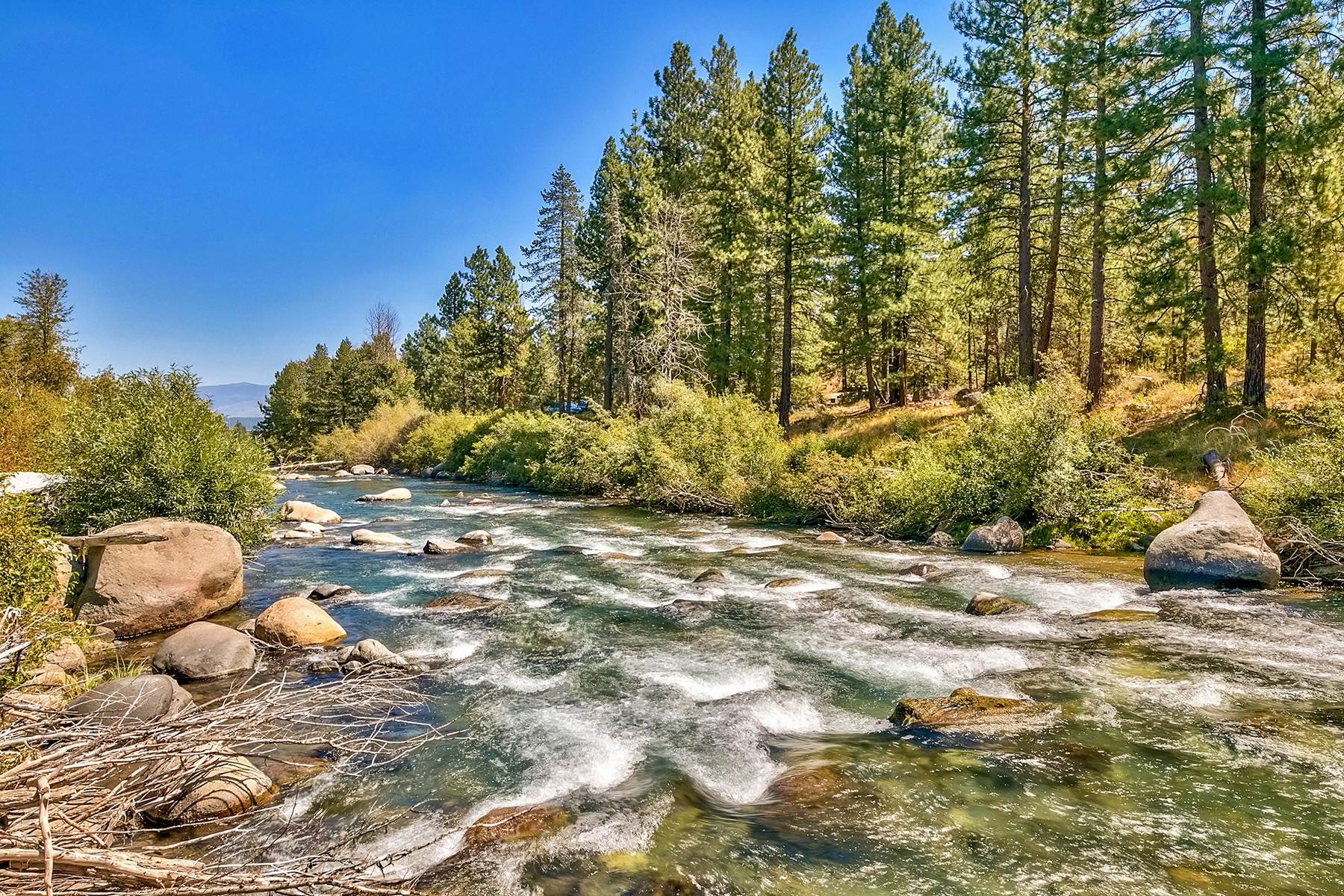 Land for sale in 10419 and 10477-10531 East River Street River's Edge, Truckee, California ,96161