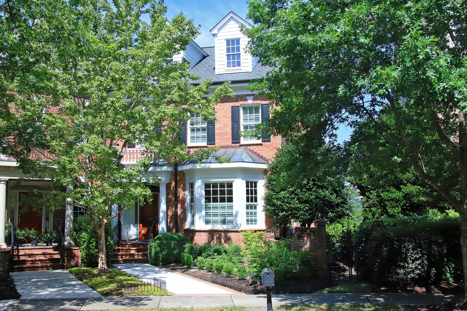 Single Family Home for sale in 207 Oval Park Place, Chapel Hill, NC ,27517
