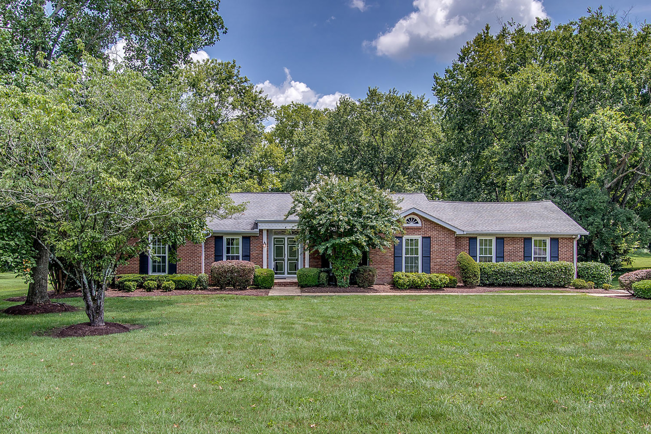 Single Family Home for sale in 1508 Covington Drive, Brentwood, Tennessee ,37027
