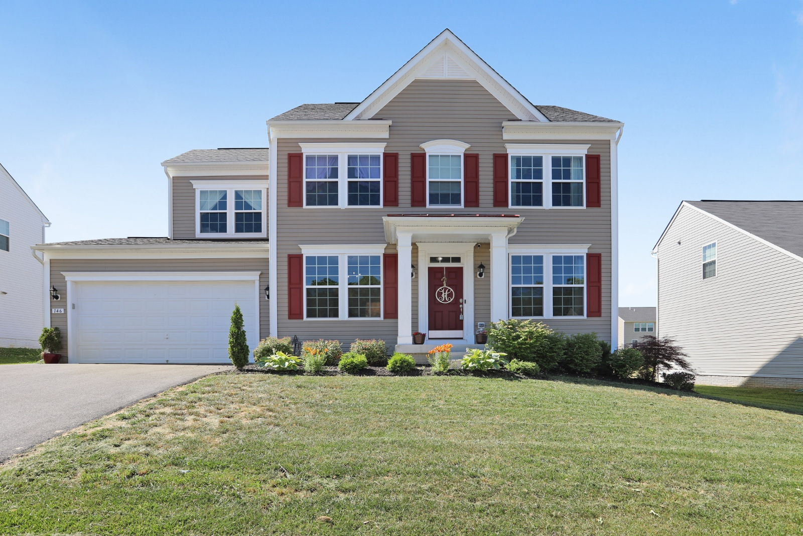 Single Family Home for sale in 146 Hughs Road, Charles Town, WV ,25414