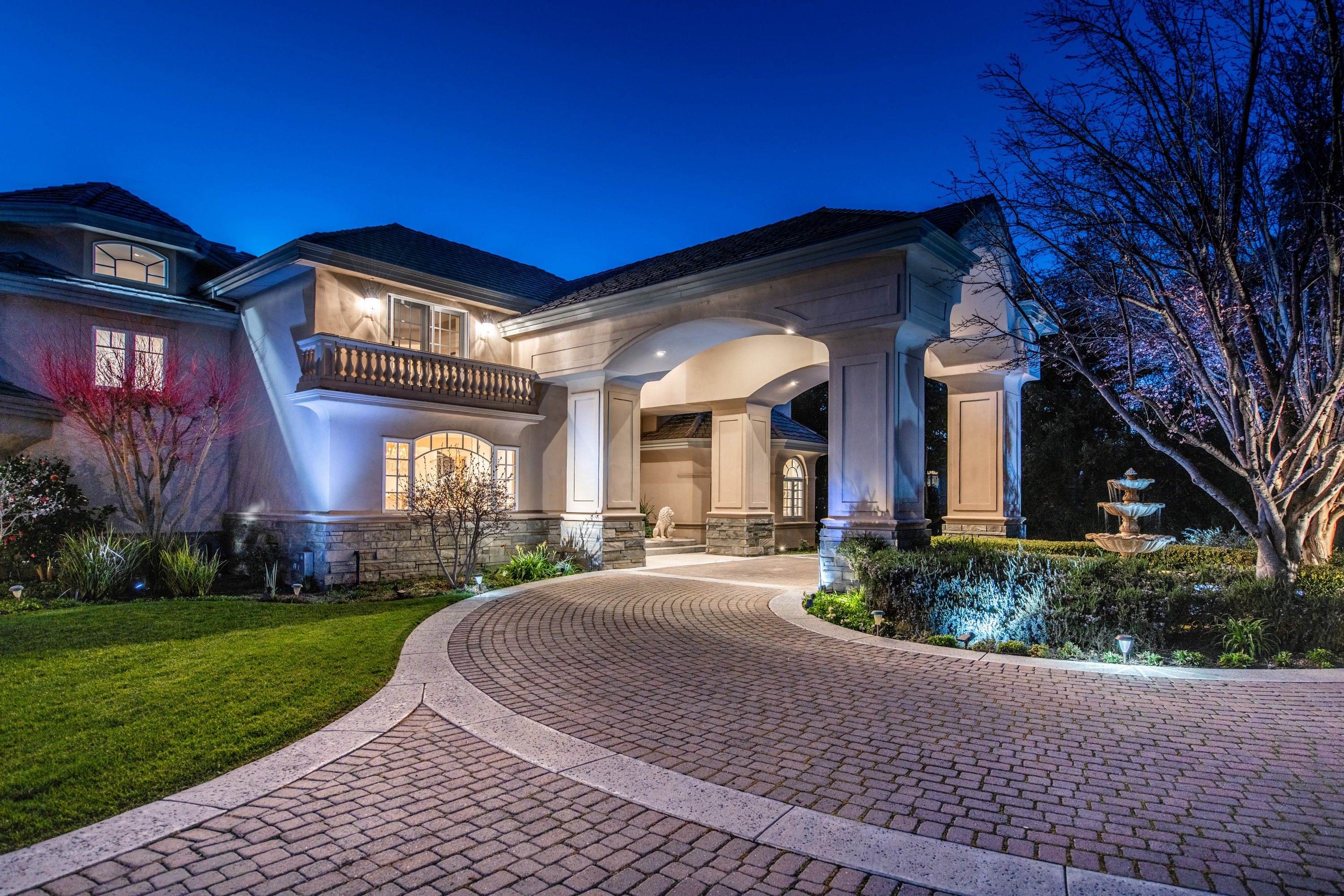 Single Family Home for sale in 13981 Fremont Pines Lane, Los Altos Hills, California ,94022