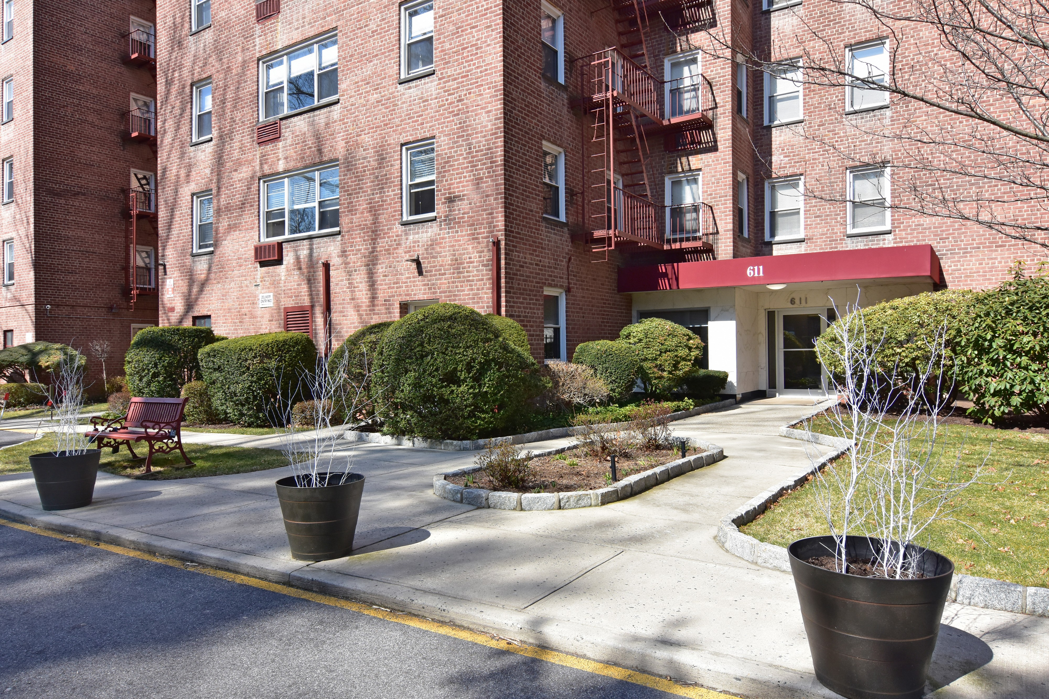 Condominium for sale in 611 Palmer Road 3V, Yonkers, NY ,10701
