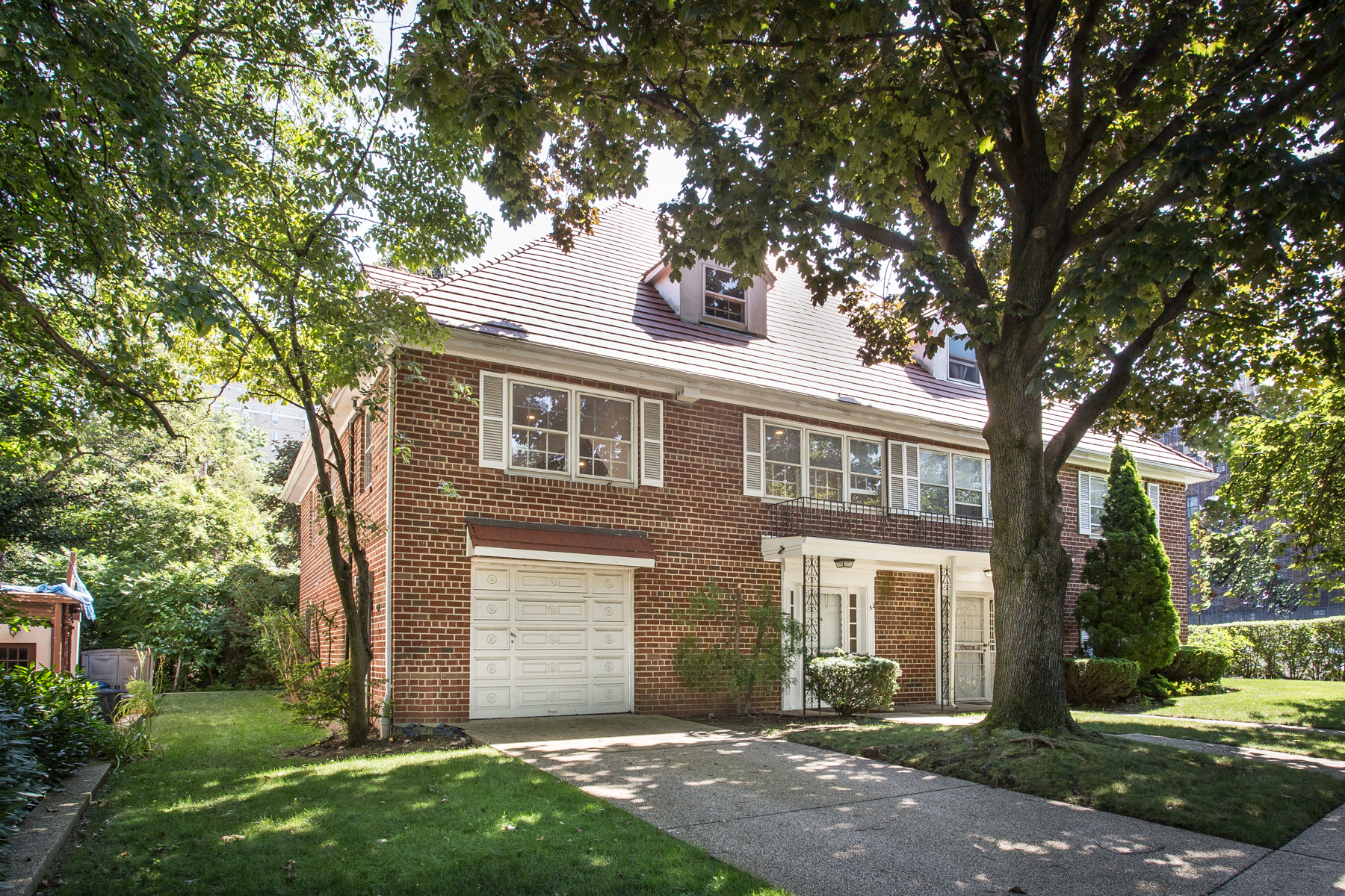 Single Family Home for sale in 52 Markwood Road, Forest Hills Gardens,, Queens, NY ,11375