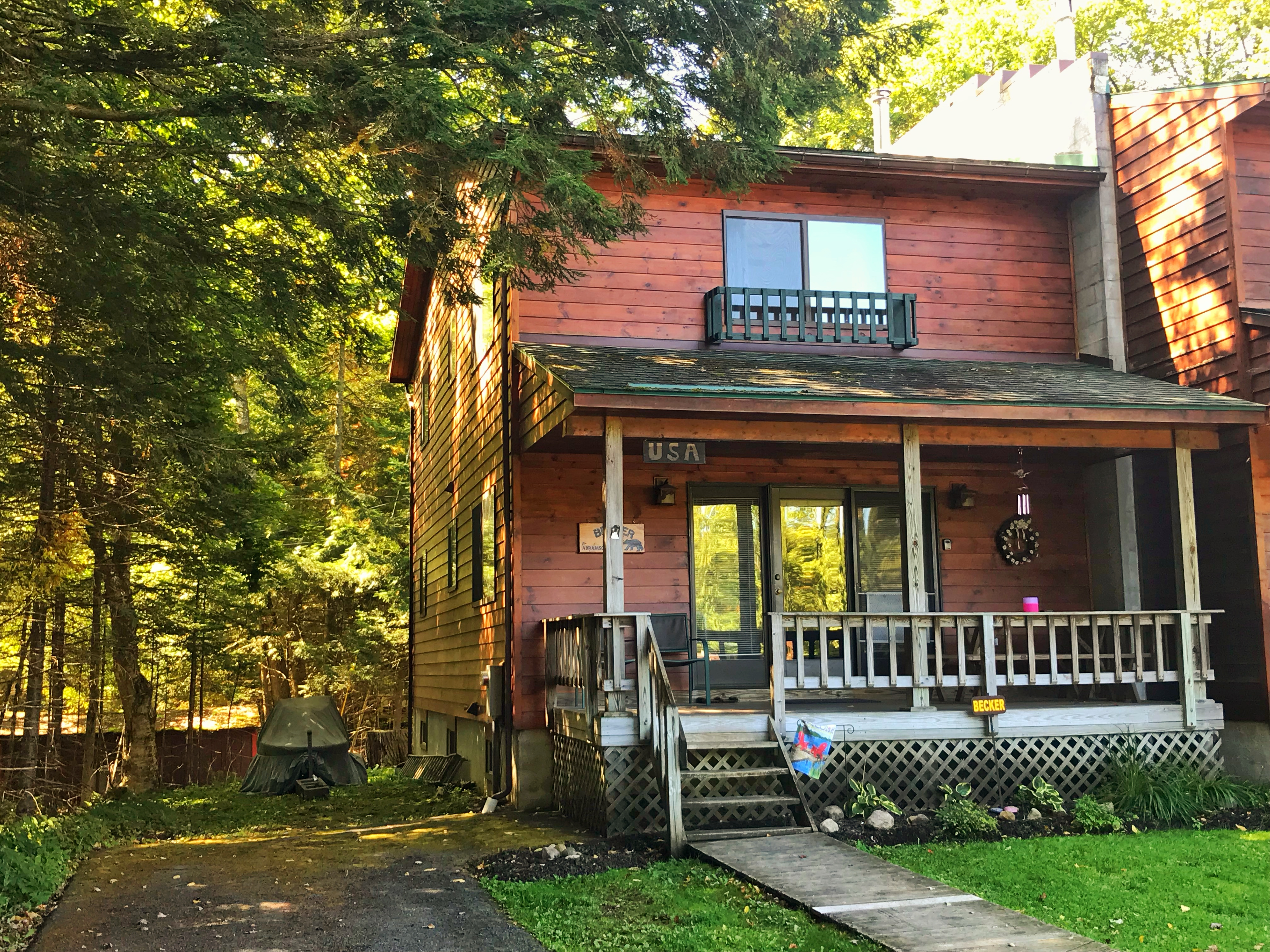 Single Family Home for sale in 122 Holiday Drive, Old Forge, NY ,13420