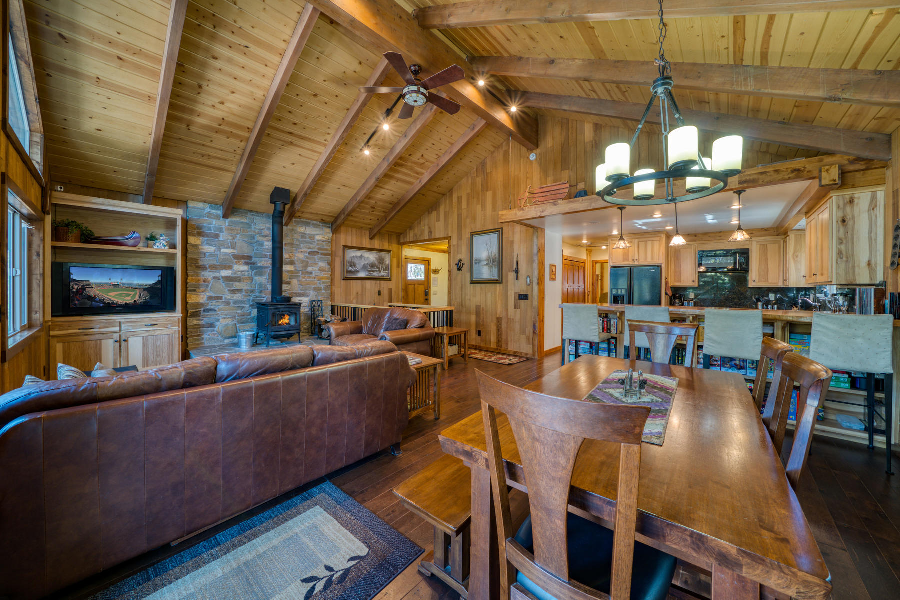 Single Family Home for sale in 1561 Thunderbird Drive, South Lake Tahoe, California ,96150