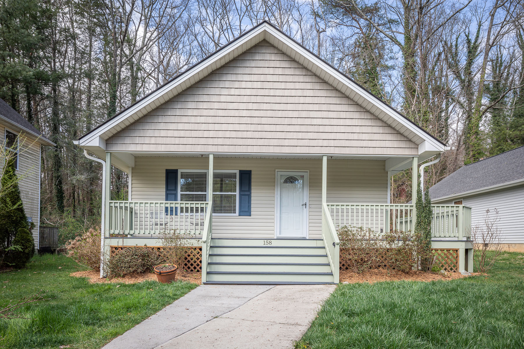 Single Family Home for sale in 158 Walnut St, Arden, NC ,28704
