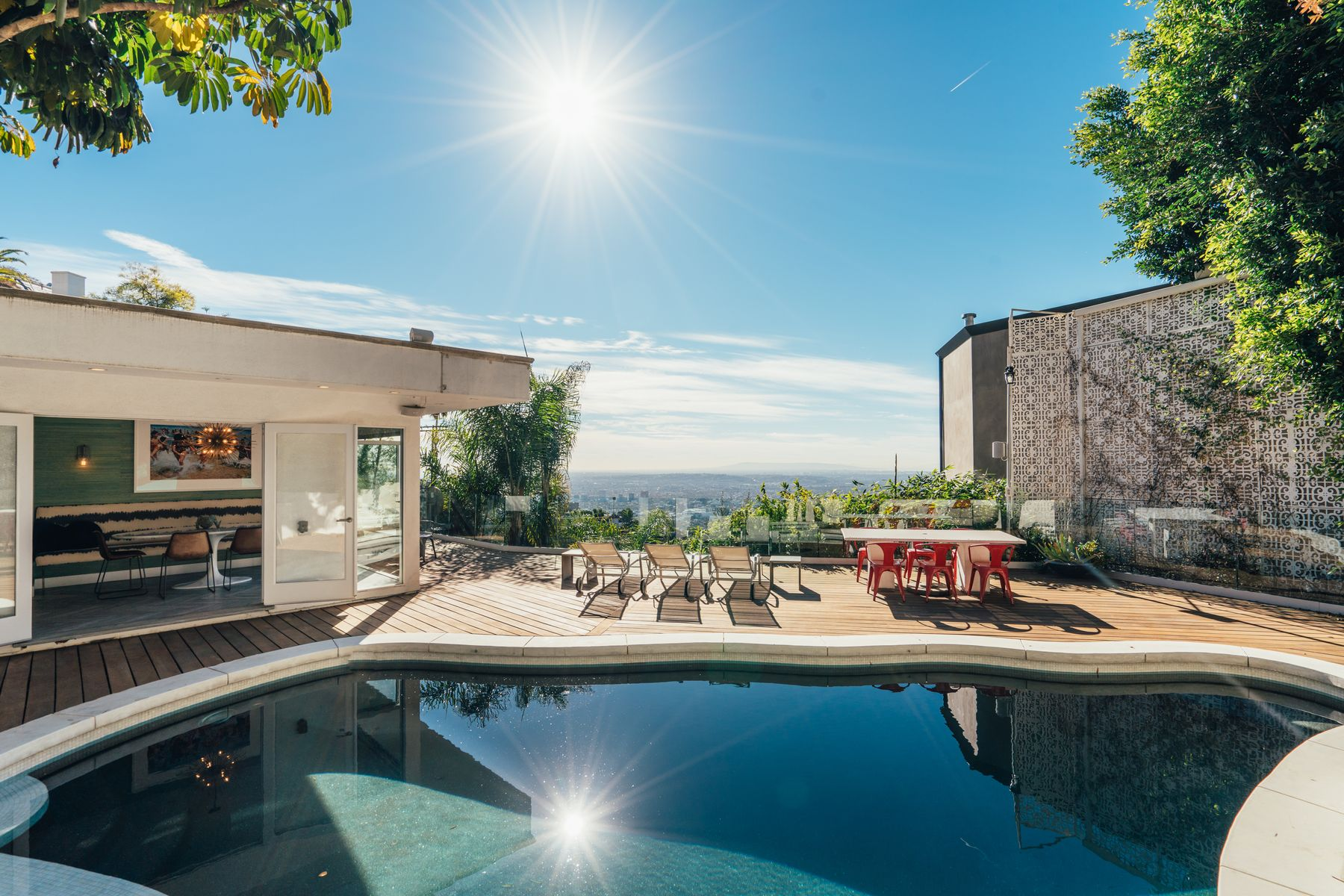 Single Family Home for sale in 2137 Sunset Plaza Drive, Los Angeles, California ,90069