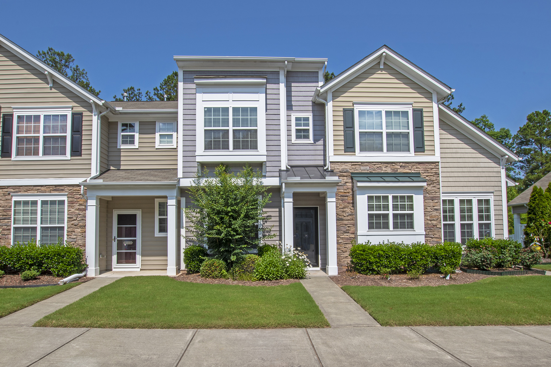 Townhouse/Row House for sale in 1202 Denmark Manor Dr, Morrisville, NC ,27560