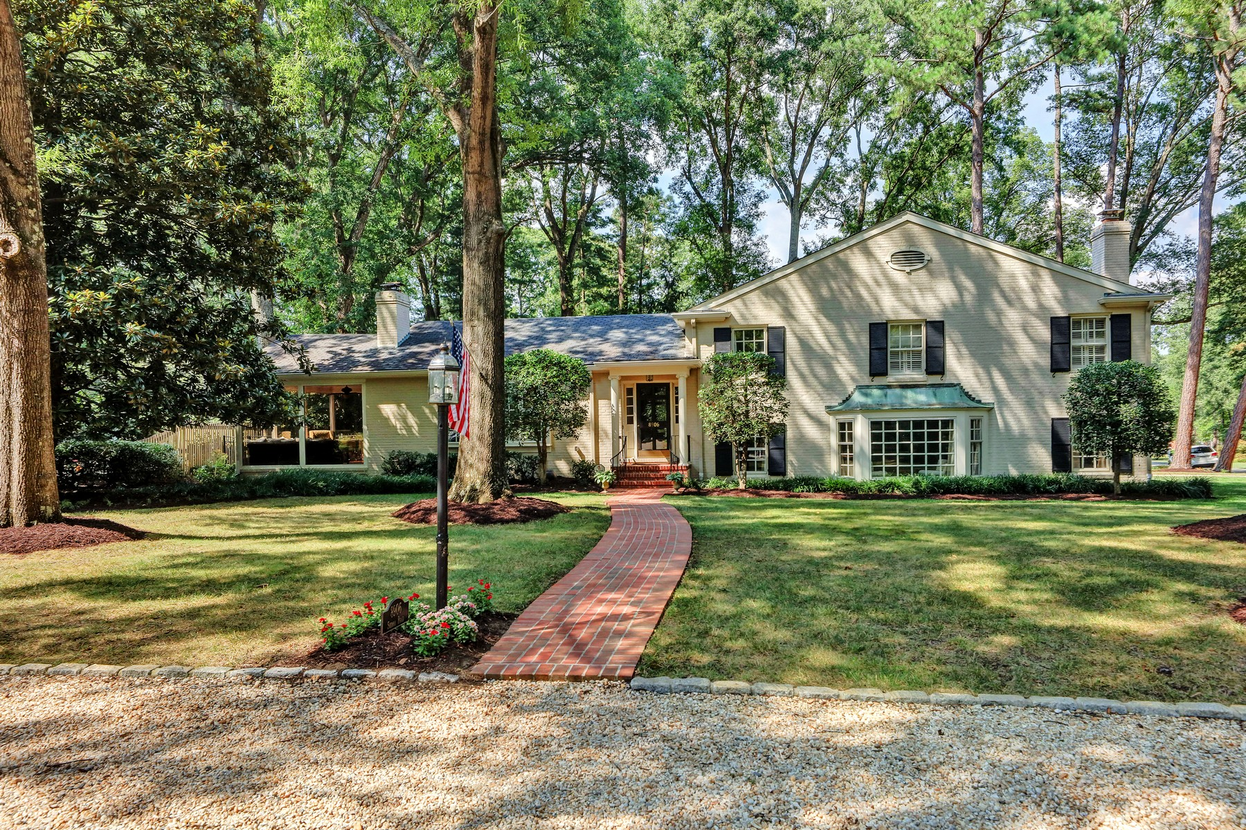 Single Family Home for sale in 8906 Sierra Road, Richmond, Virginia ,23229