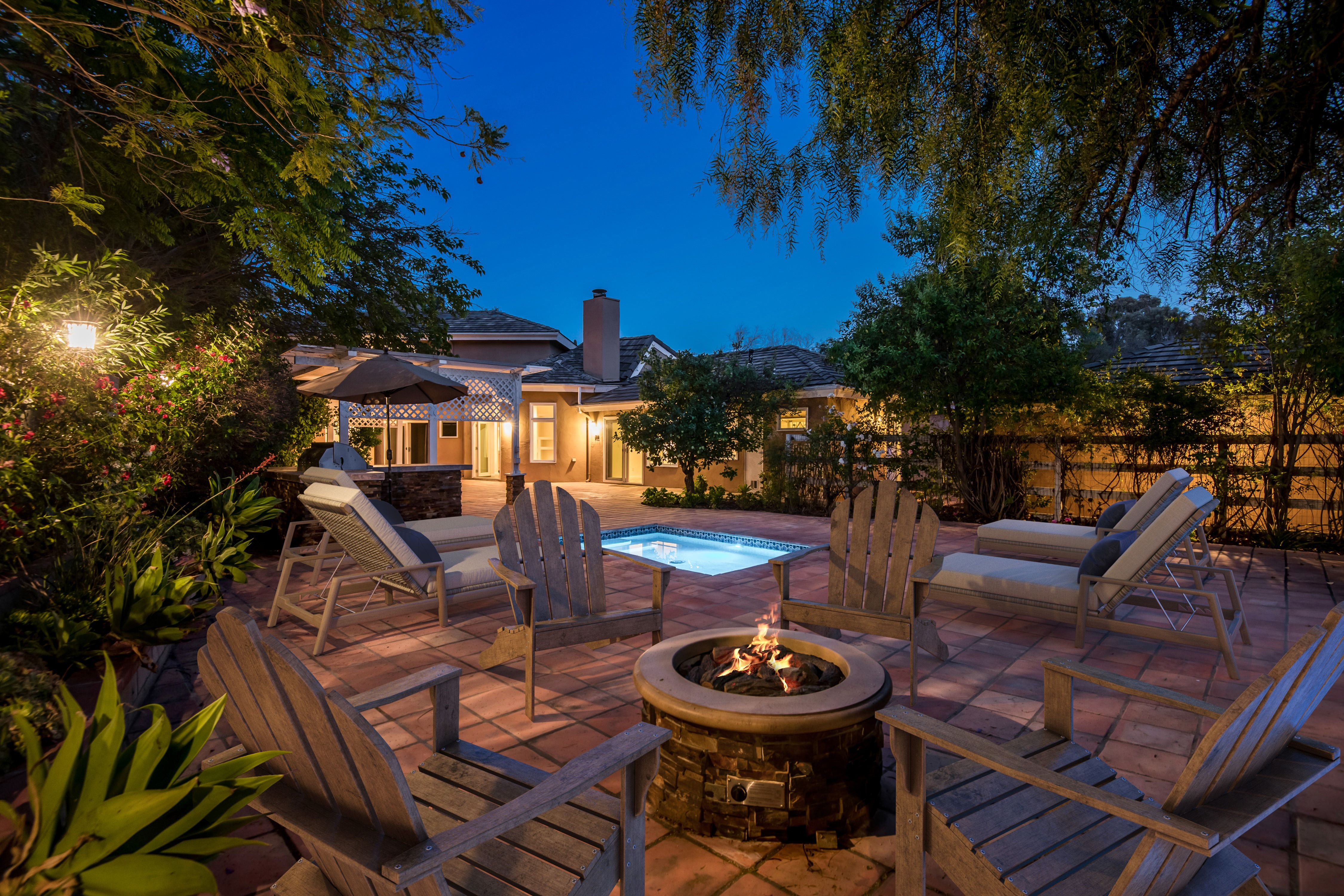 Single Family Home for sale in 23747 Oakfield Road, Hidden Hills, California ,91302
