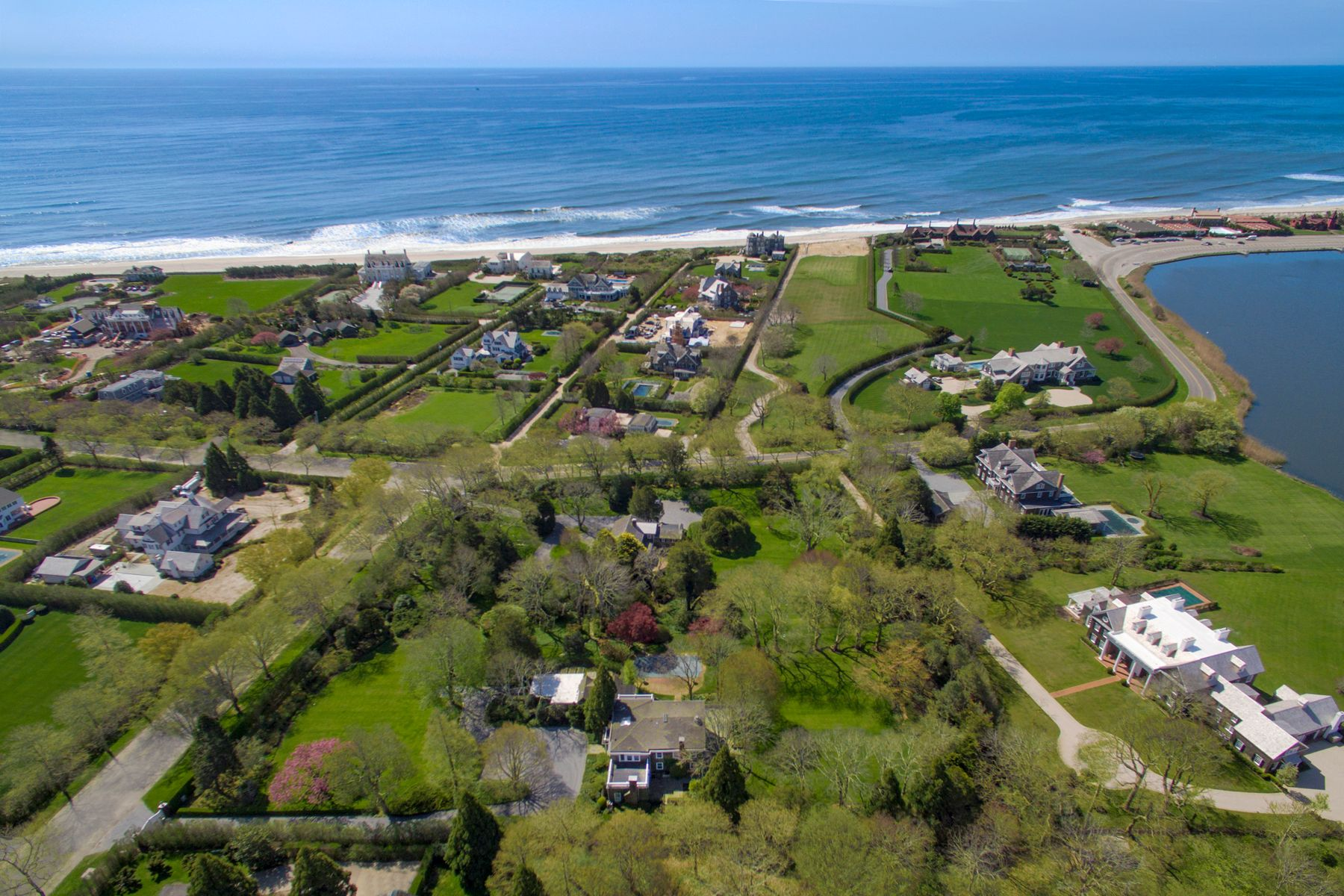 Single Family Home for sale in 365 & 385 South Main Street, Southampton, NY ,11968