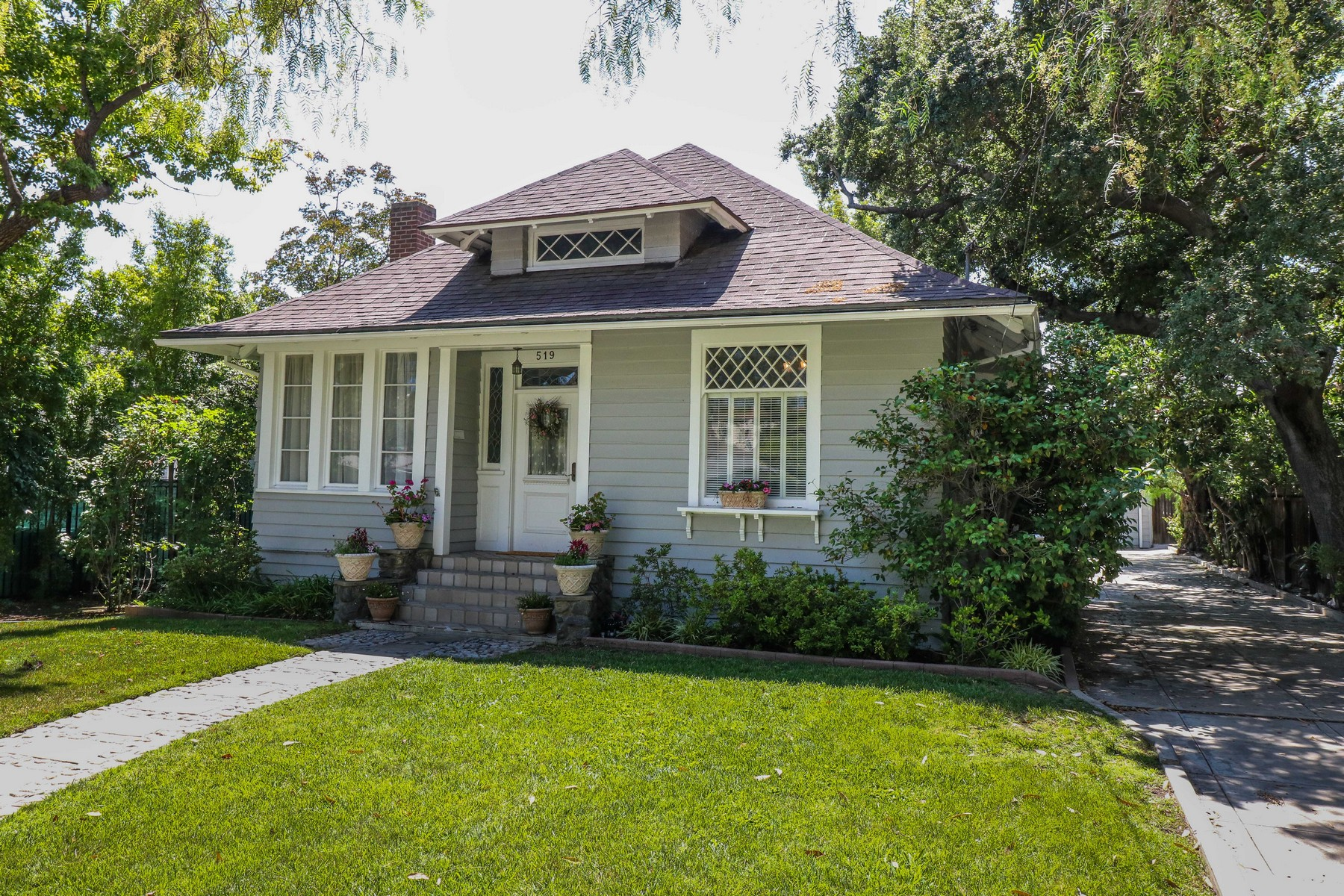 Single Family Home for sale in 519 Yale Avenue, Claremont, California ,91711