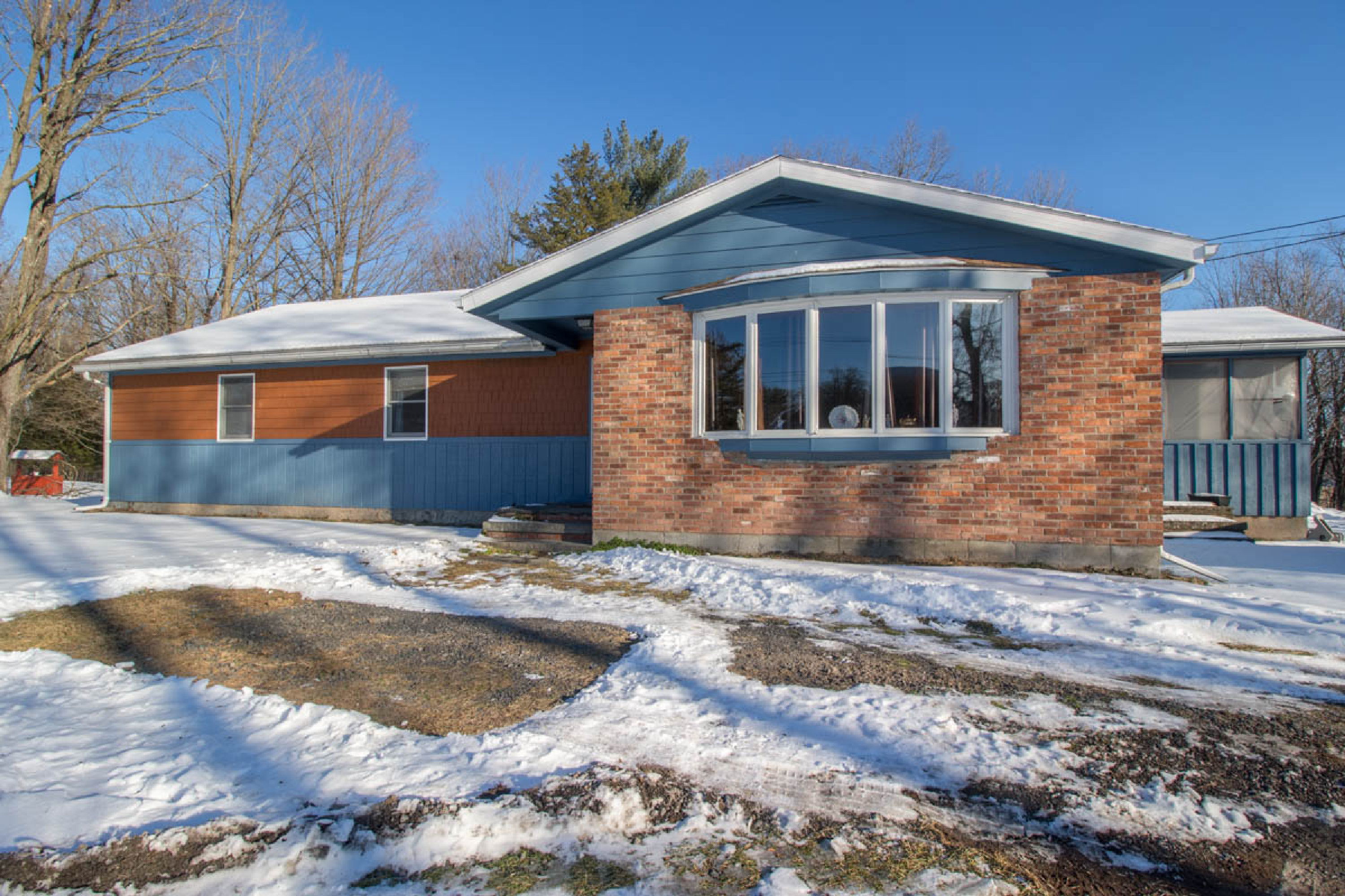Single Family Home for sale in 5204 Route 32, Catskill, NY ,12414