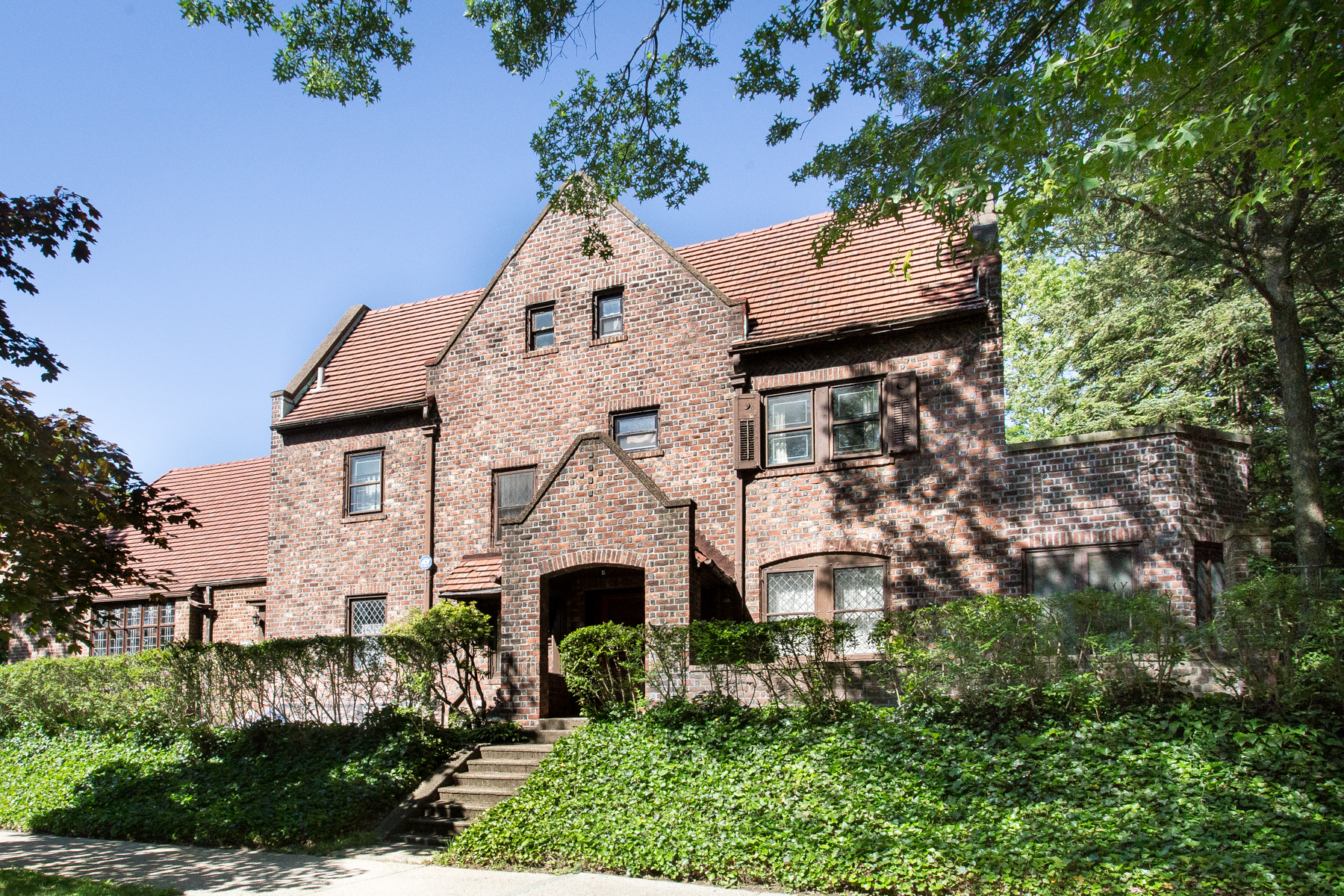 Single Family Home for sale in 254 Greenway North, Forest Hills Gardens,, Queens, NY ,11375