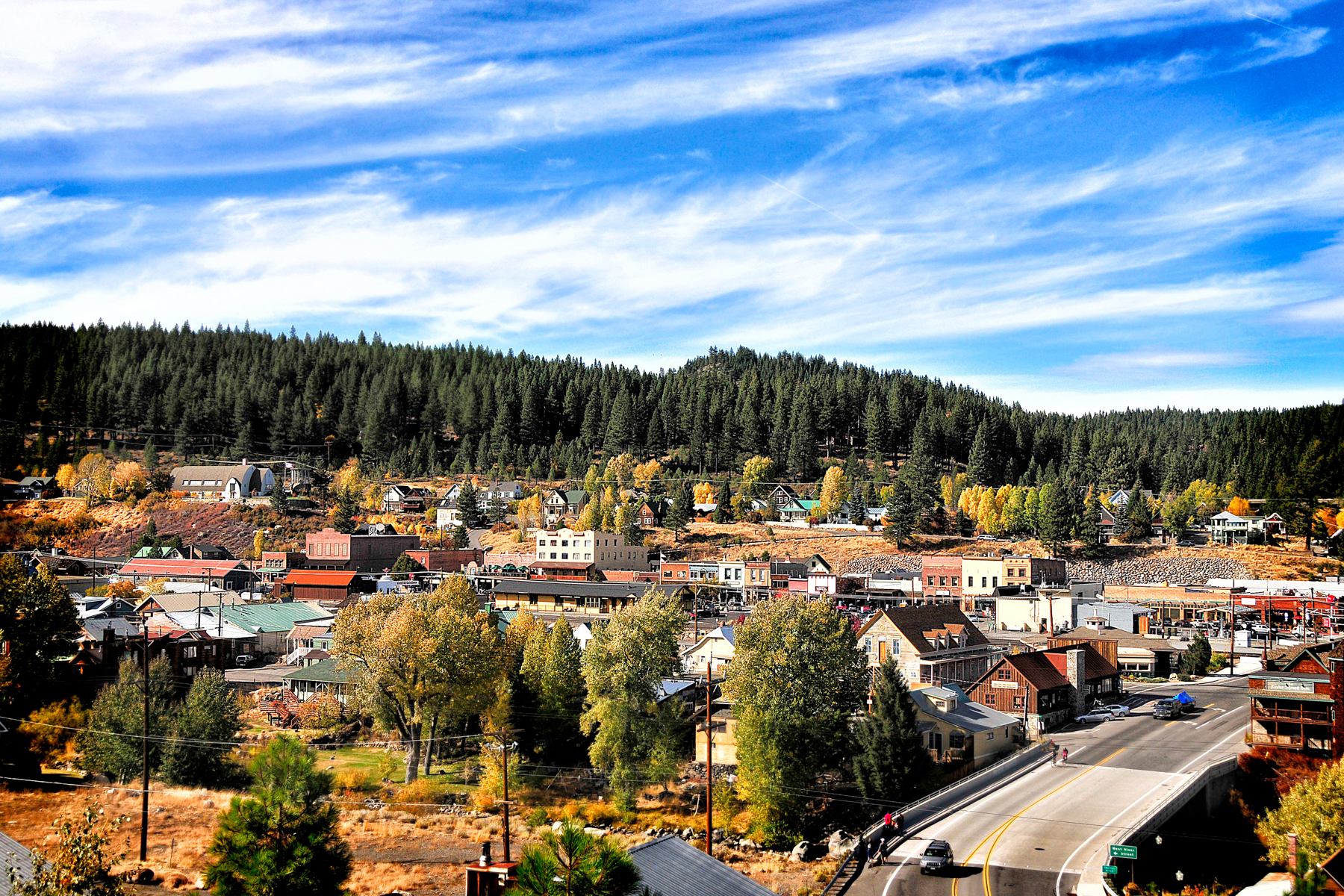 Land for sale in 000 Rue Hilltop, Truckee, California ,96161