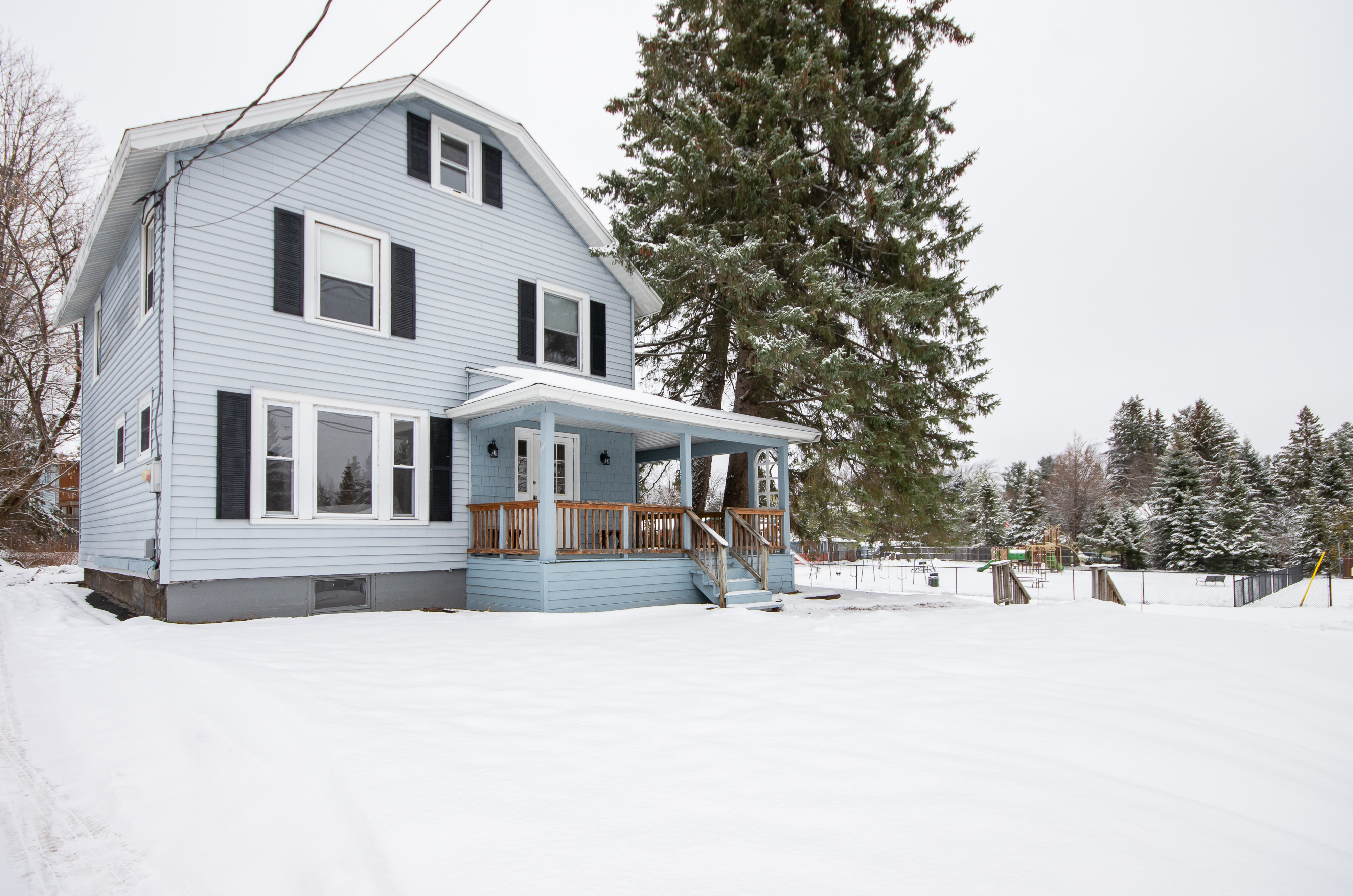 Single Family Home for sale in 93 Newman Road, Lake Placid, NY ,12946