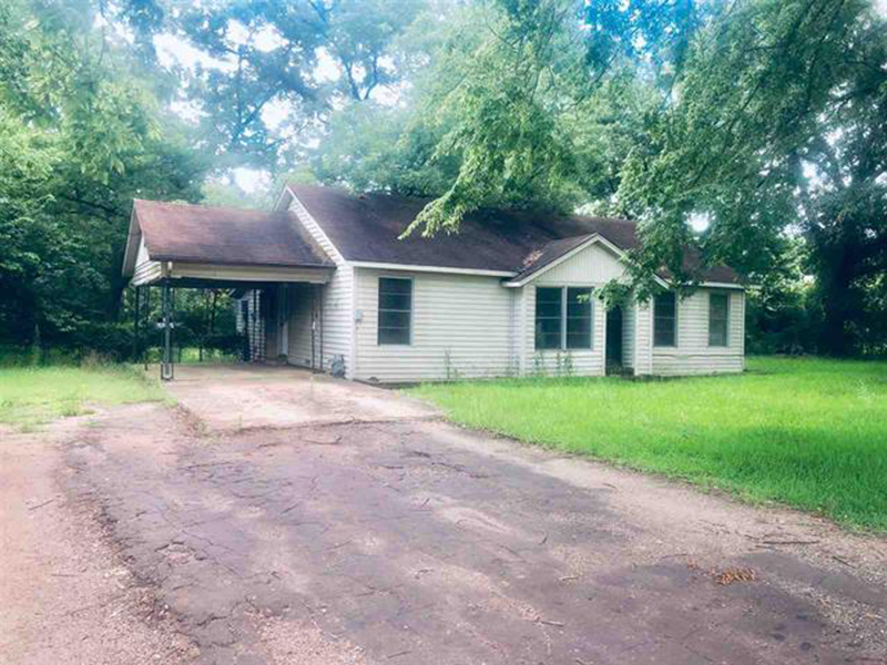 Single Family Home for sale in 504 WL Doc Dodson, Naples, Texas ,75568