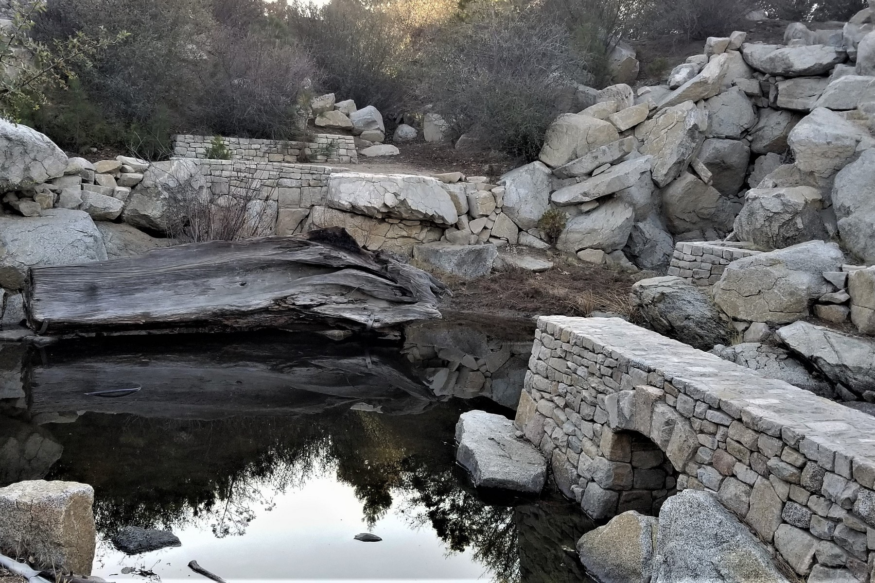 Land for sale in 115 Mill Pond Road, Lake Arrowhead, California ,92352