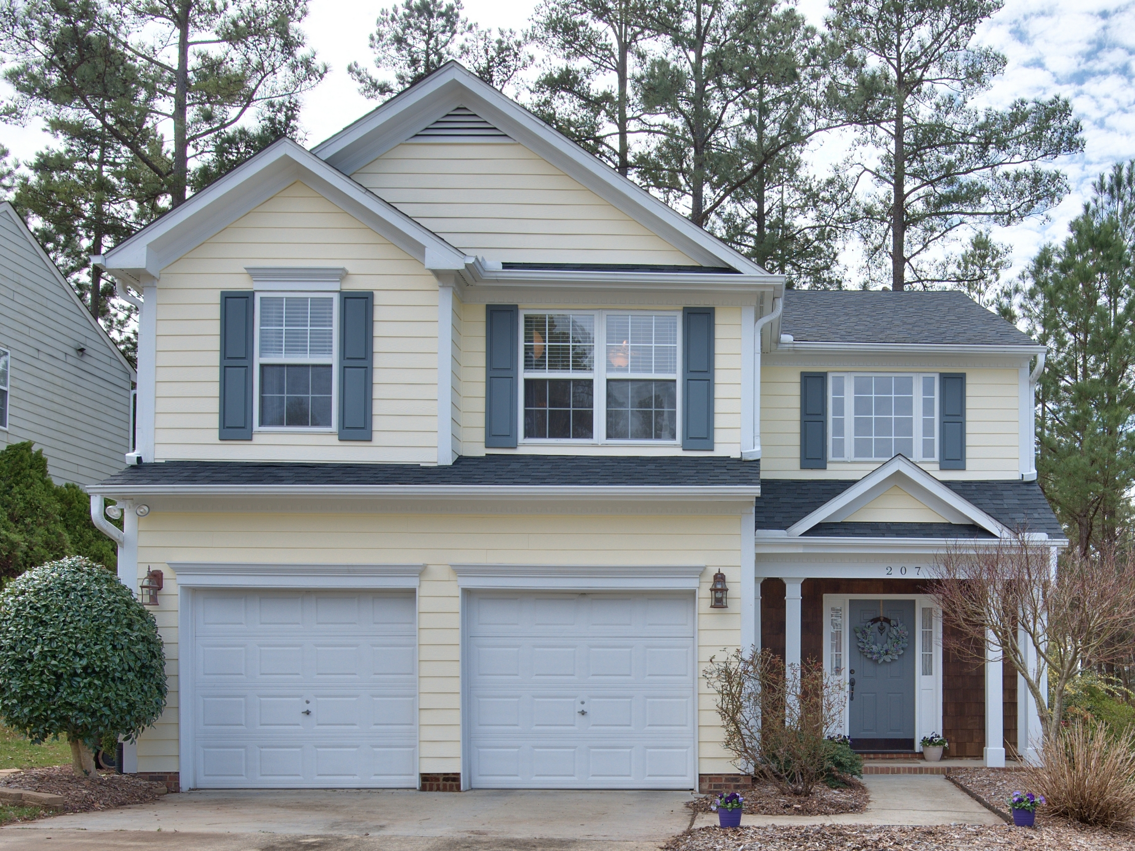 Single Family Home for sale in 207 Fallenwood Avenue, Durham, NC ,27713